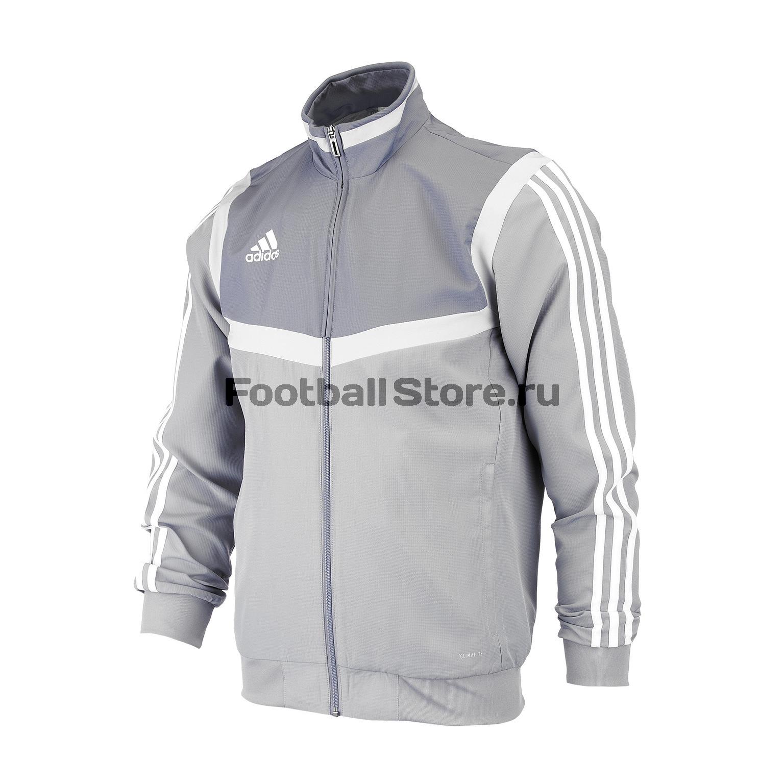 Олимпийка Adidas Tiro19 Pre Jkt DW4787 цена