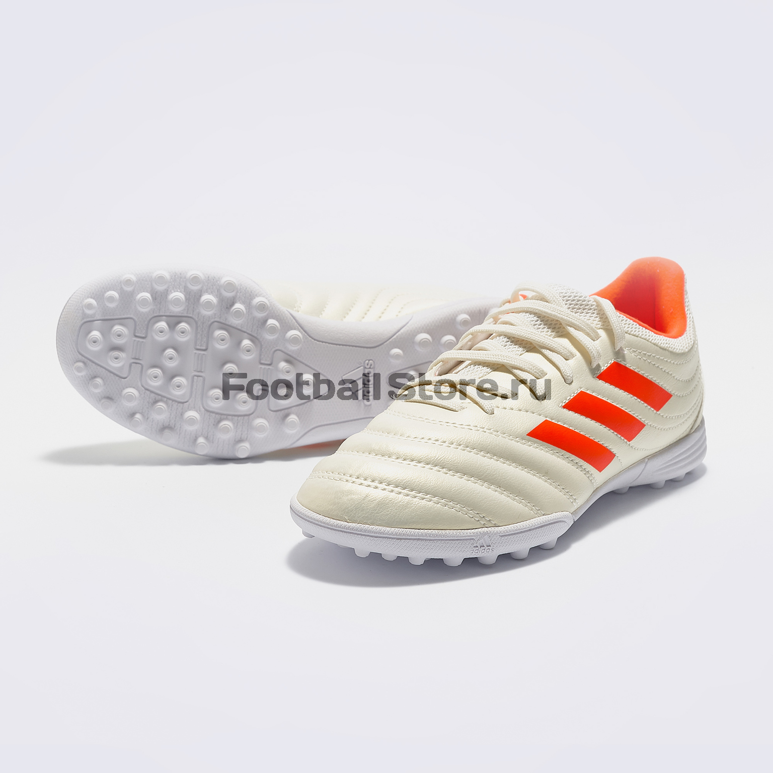 Шиповки детские Adidas Copa 19.3 TF D98084