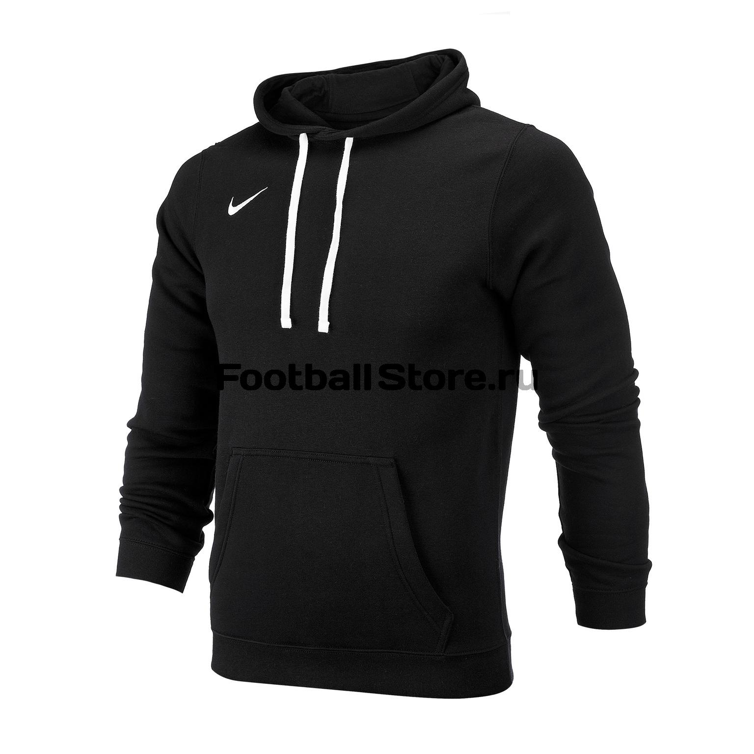 Толстовка Nike Hoodie Po Flc Club19 AR3239-010 толстовка nike sportswear hoodie 928719 010