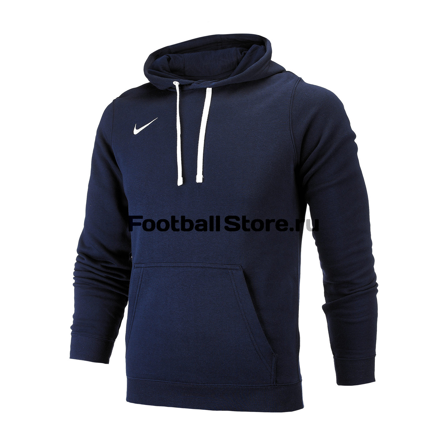 Толстовка Nike Hoodie Po Flc Club19 AR3239-451 толстовка подростковая nike hoodie fz flc club19 aj1458 010