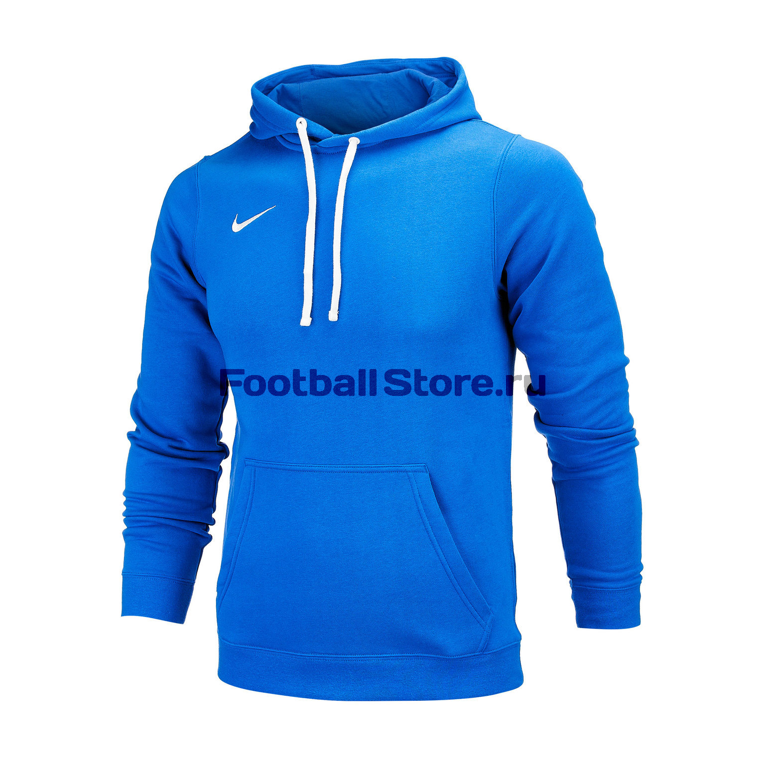 купить Толстовка Nike Hoodie Po Flc Club19 AR3239-463 дешево