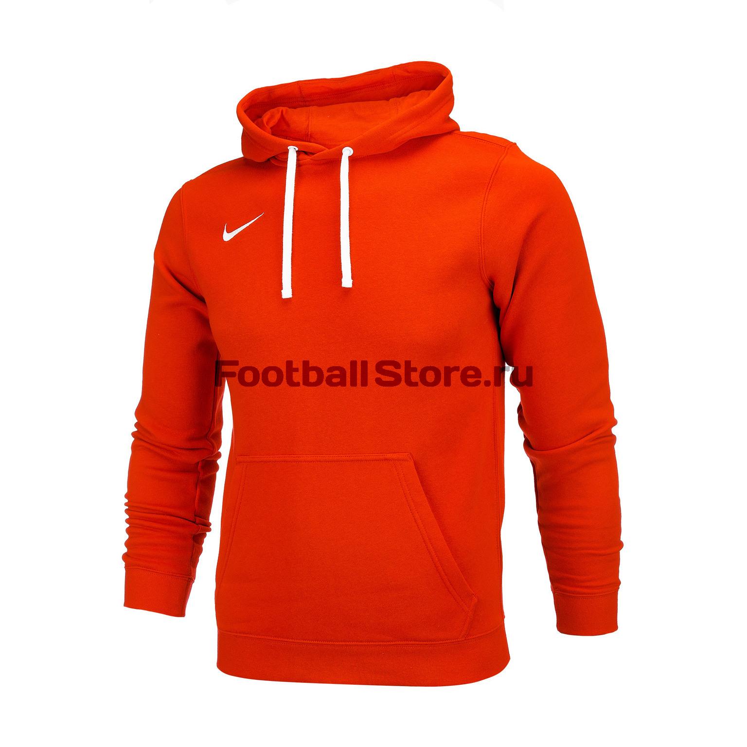 6db2b738 Толстовка Nike Hoodie Po Flc Club19 AR3239-657