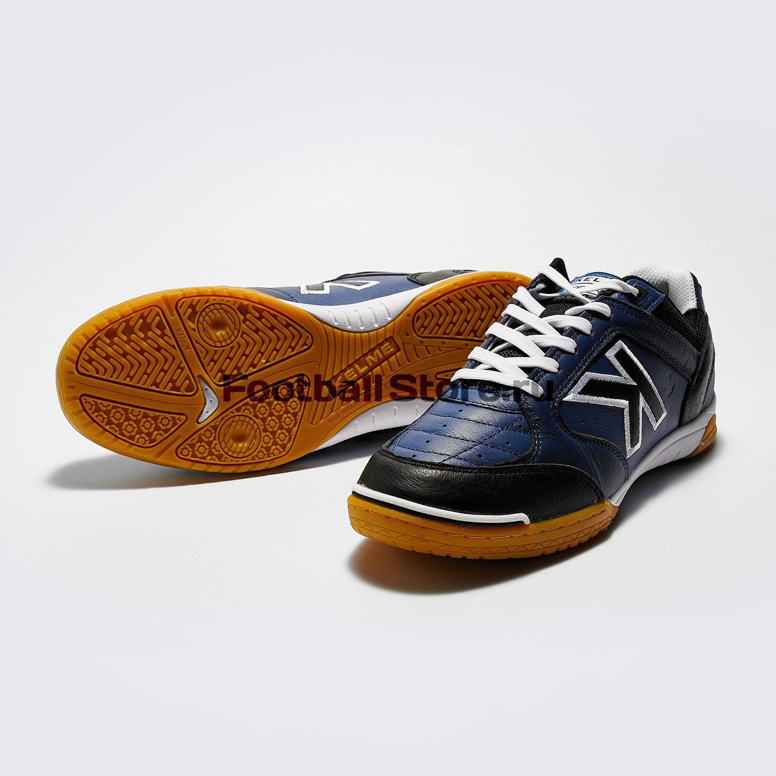 Футзалки Kelme Precision Elite 55866-900
