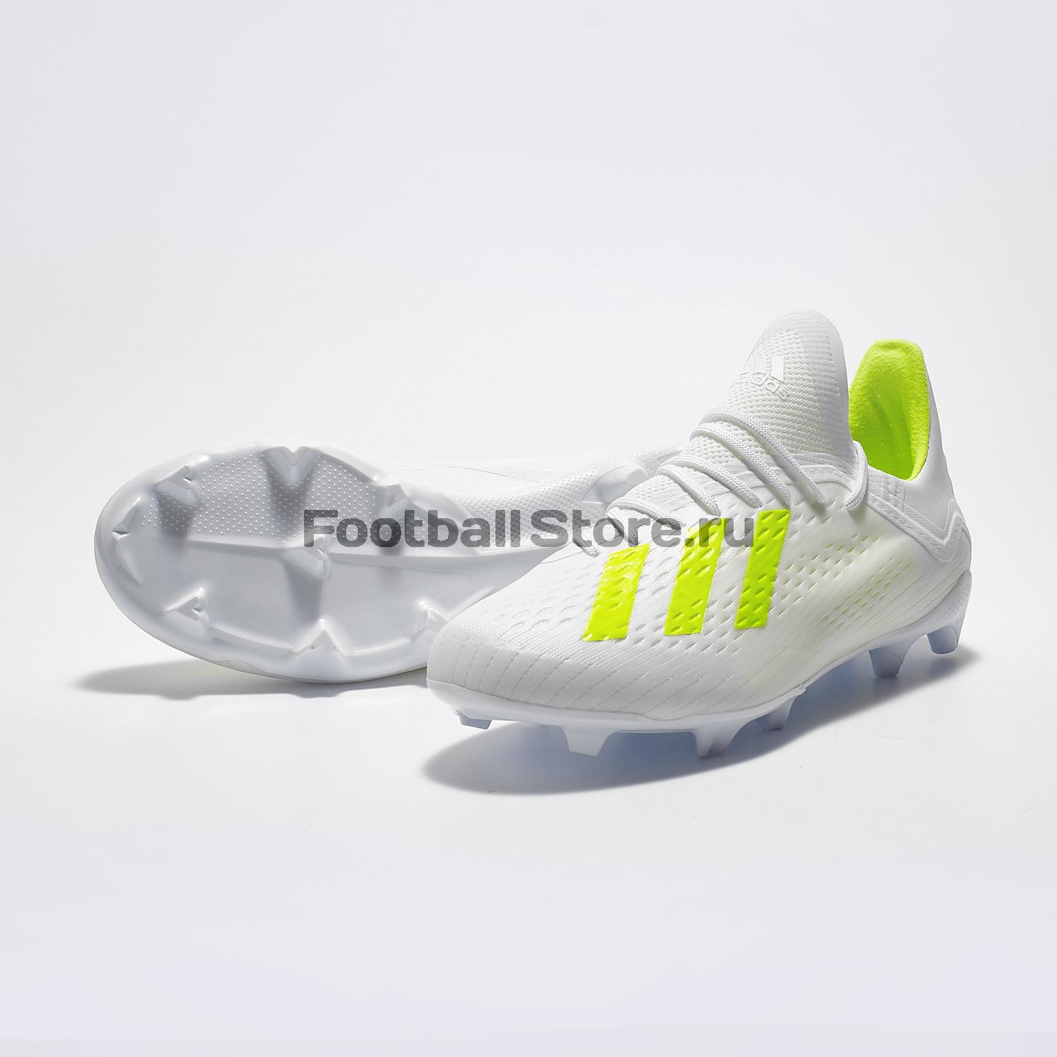 065ec31a Бутсы adidas x 18 fg bb9338 vobotecty.cf