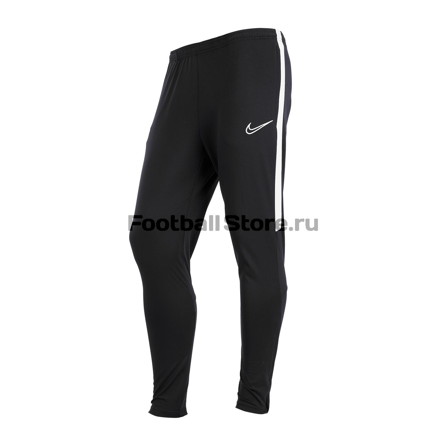 Брюки тренировочные Nike Dry Academy19 Pant AJ9181-010 nike nike found 12 poly pant boys 476747 010