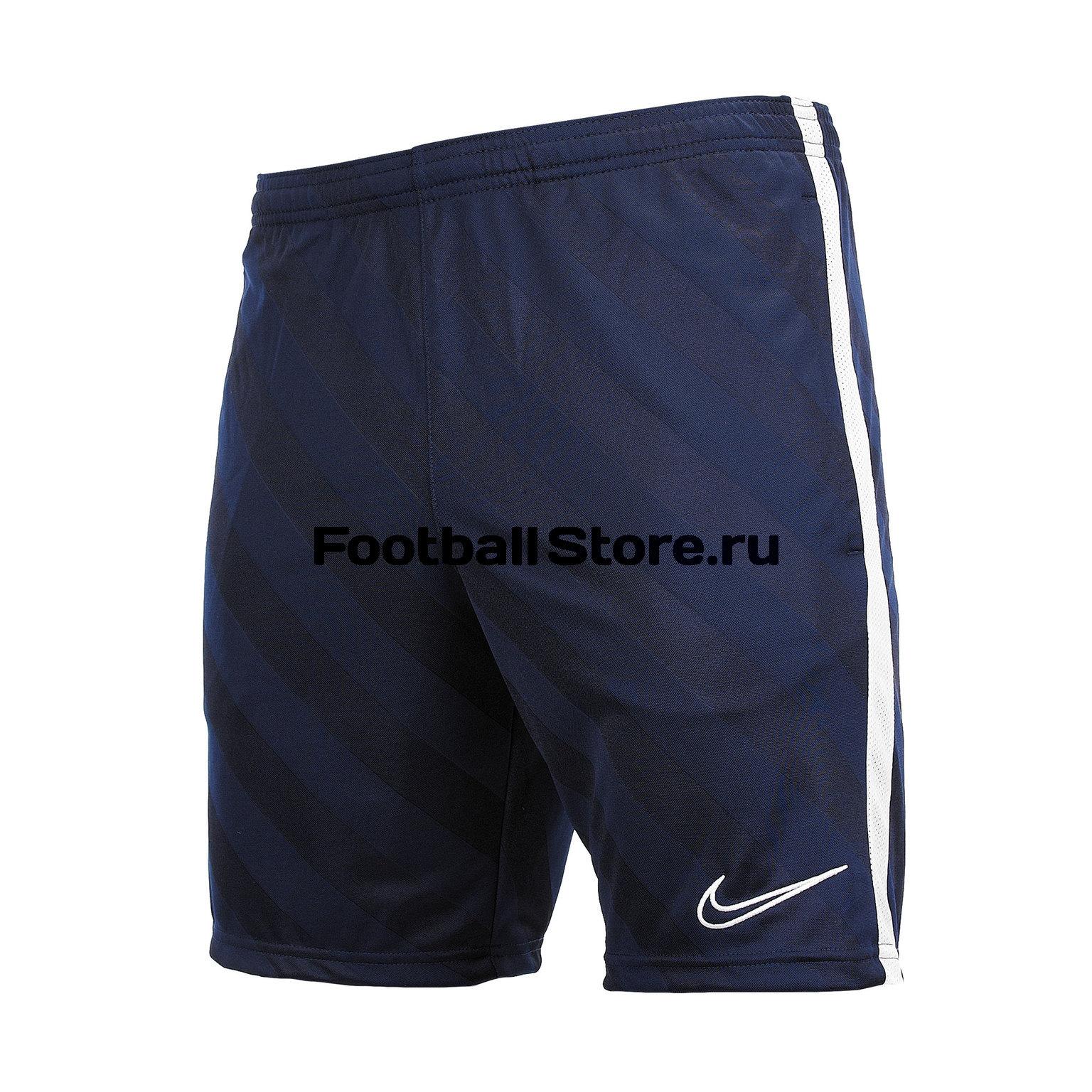 Шорты тренировочные Nike Academy19 Short JAQ BQ5810-451