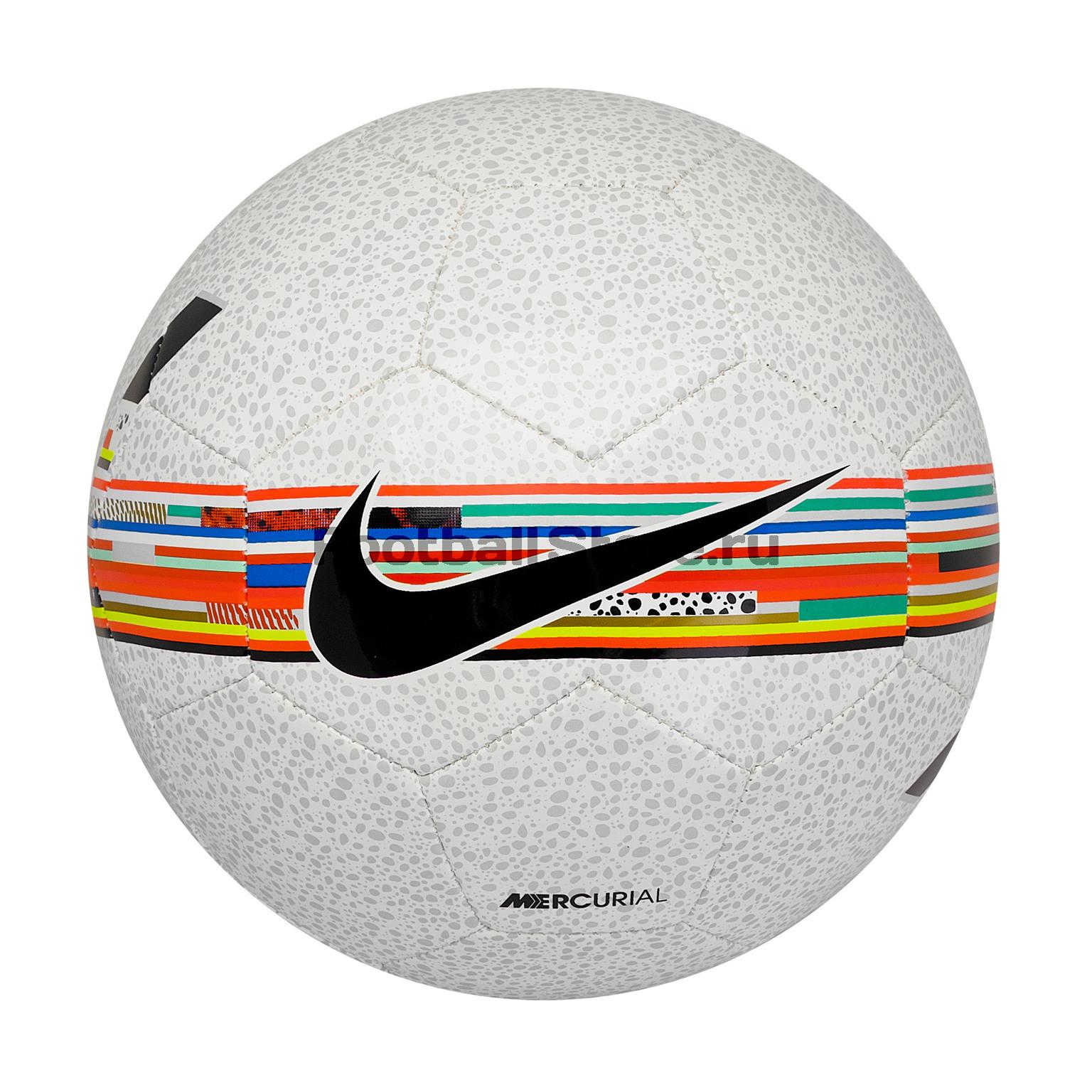 Футбольный мяч Nike Mercurial Prestige SC3898-100