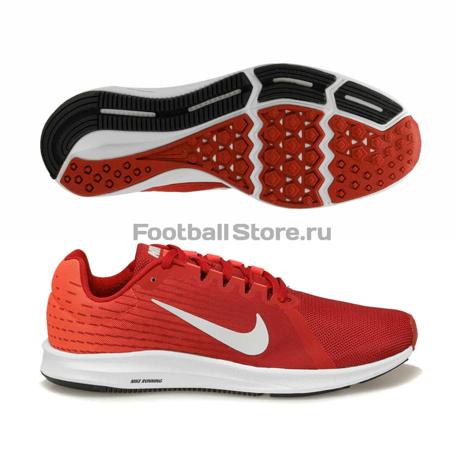 Кроссовки Nike Downshifter 908984-601
