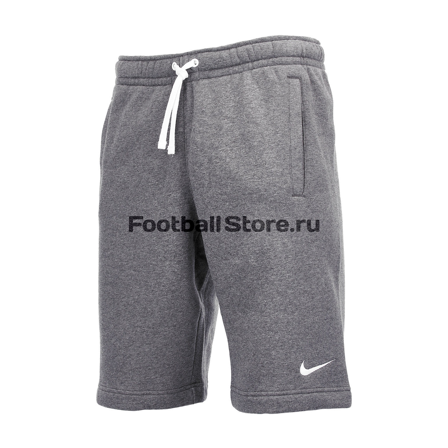 Шорты Nike Flc Club19 Short AQ3136-071