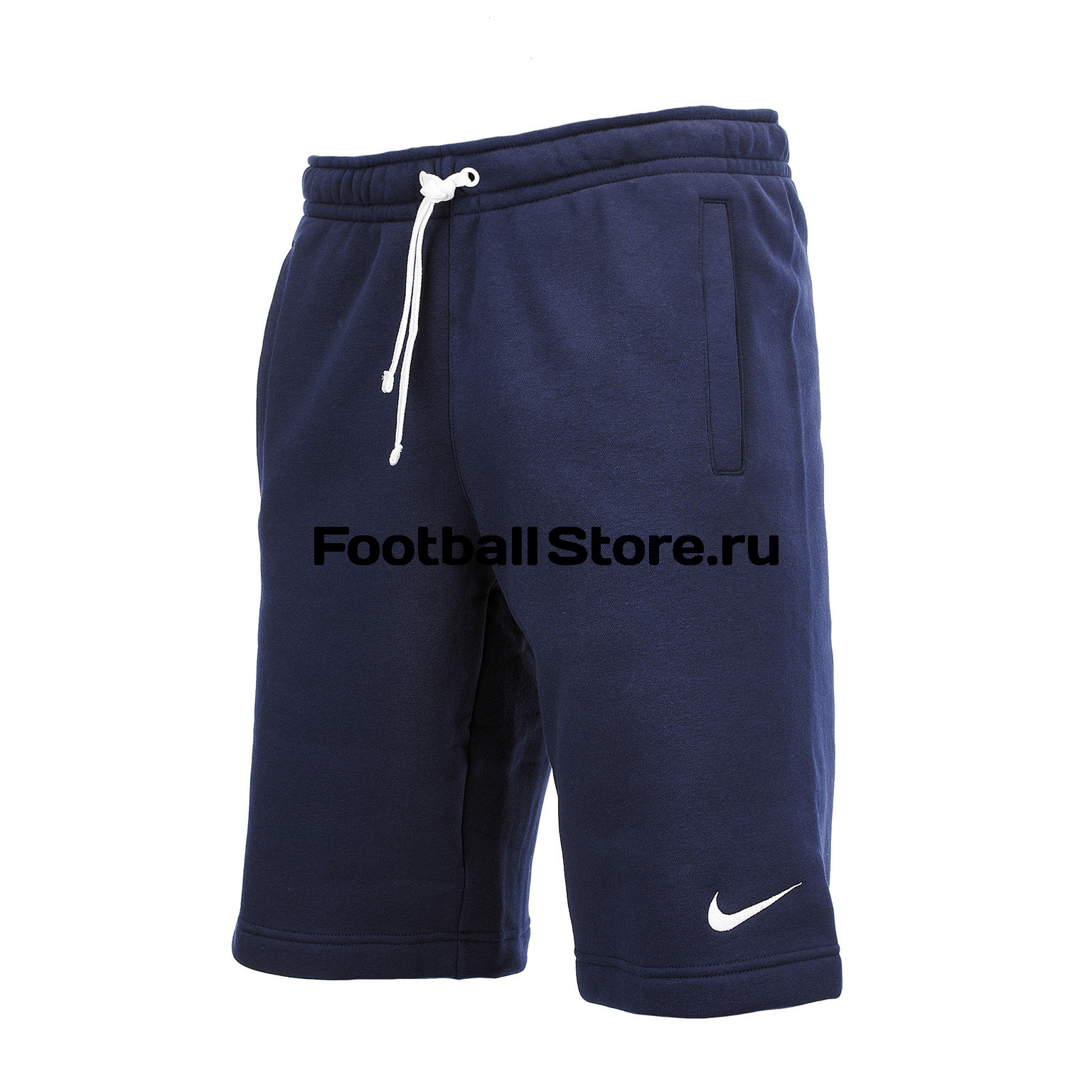 купить Шорты Nike Flc Club19 Short AQ3136-451 в интернет-магазине
