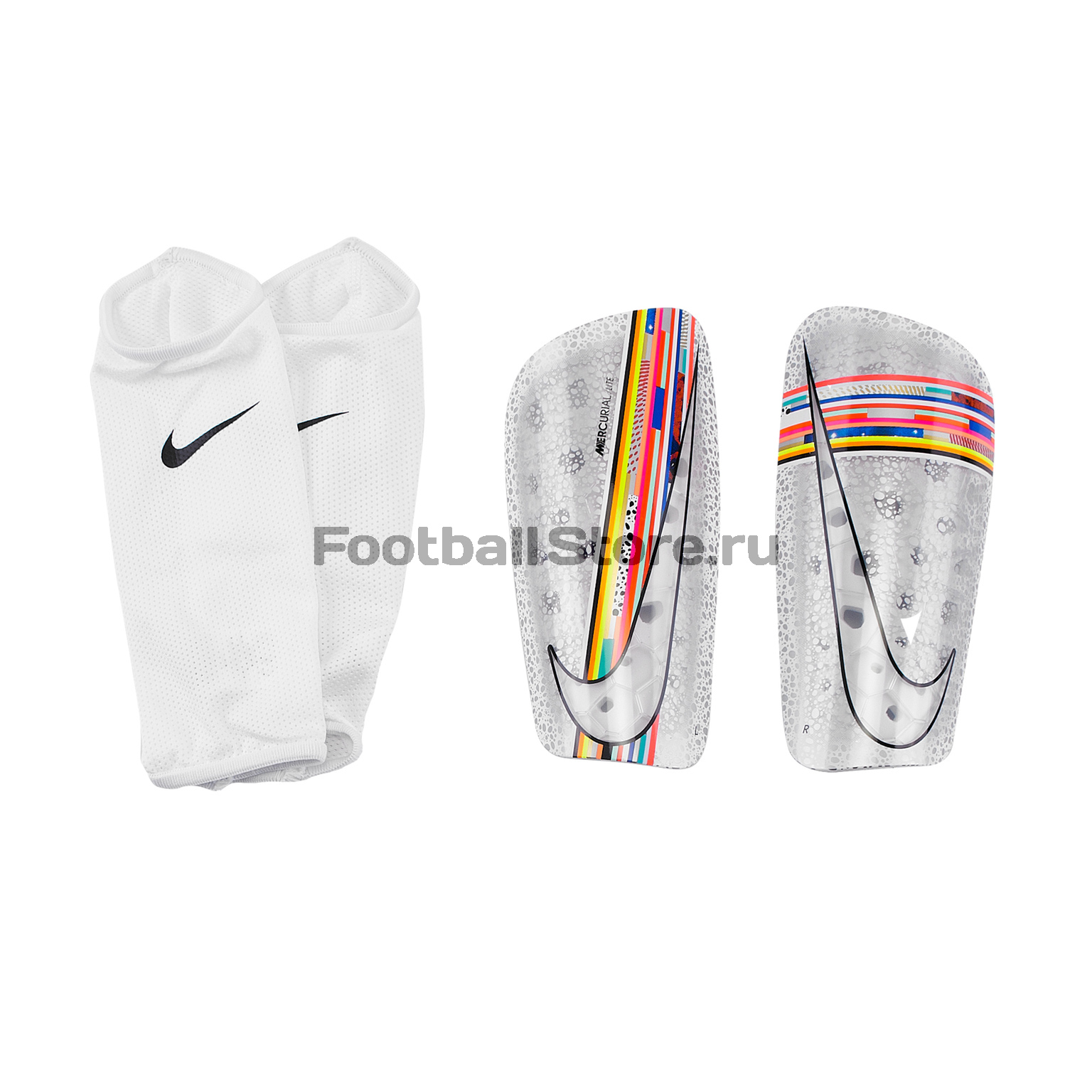 Щитки Nike Mercurial Lite Energy SP2178-100