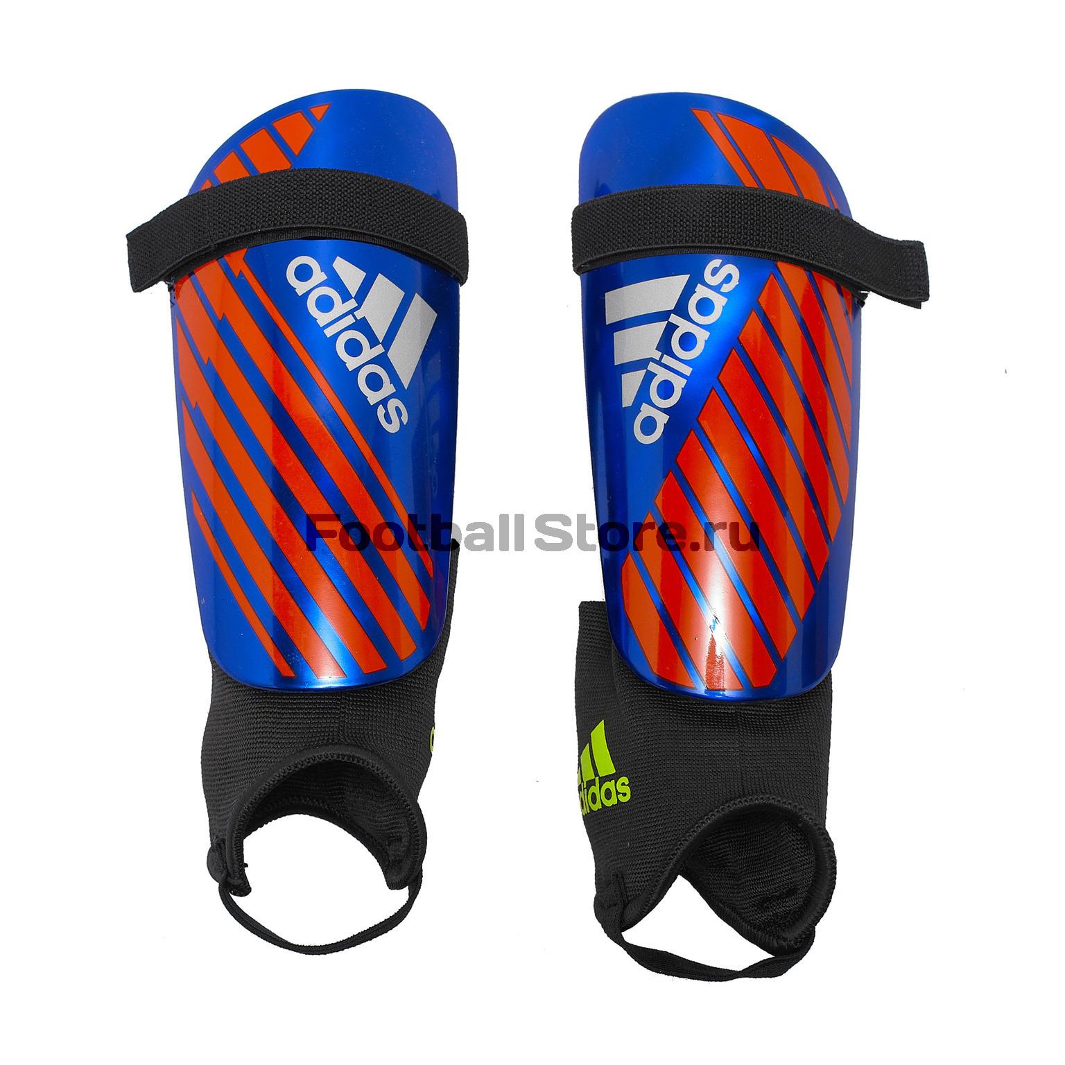 Щитки Adidas X Reflex DN8599 щитки футбольные adidas x lesto dy2578 серебристый размер m