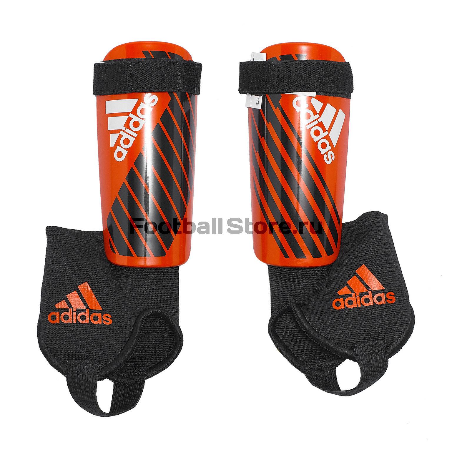 Щитки детские Adidas X Youth DN8618 щитки футбольные adidas x lesto dy2578 серебристый размер m