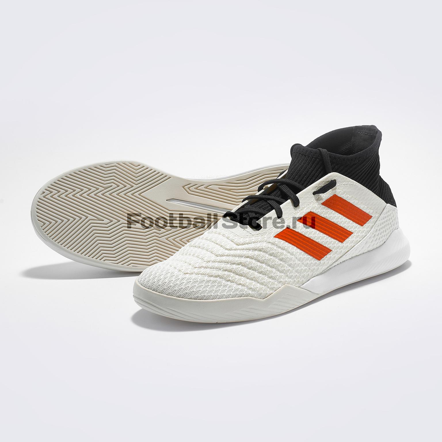 Футбольная обувь Adidas Predator Pogba 19.3 TR G26317