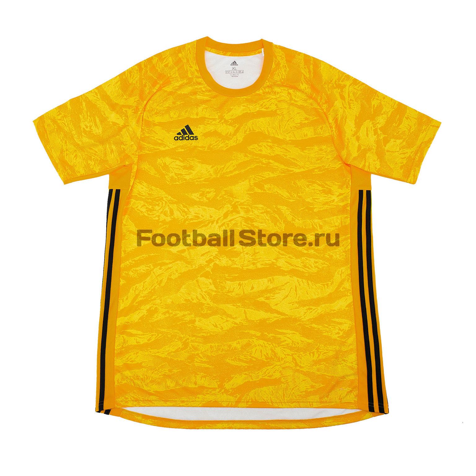 Вратарская футболка Adidas Adipro19 GK DP3133