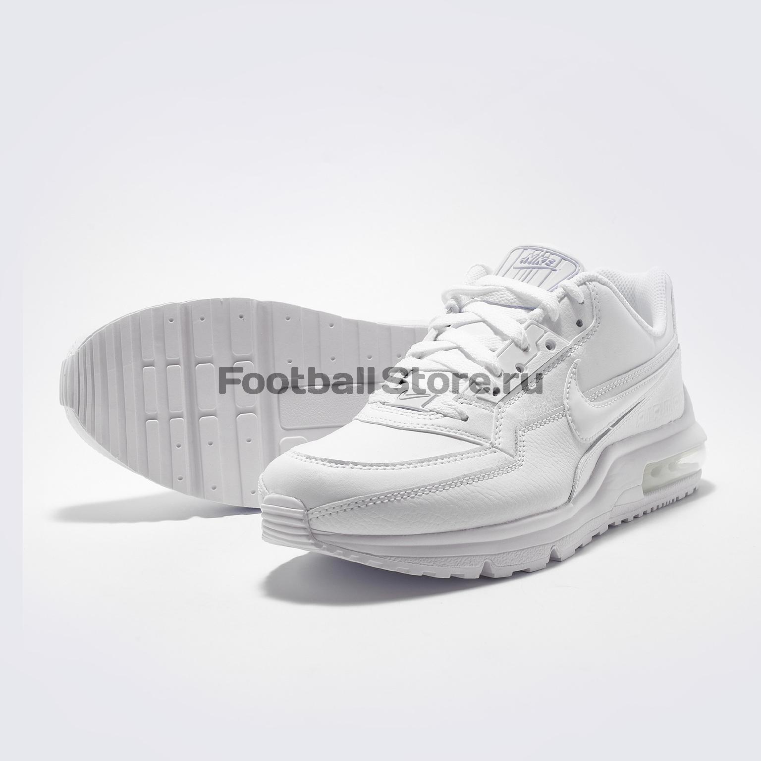Кроссовки Nike Air Max LTD 3 687977-111