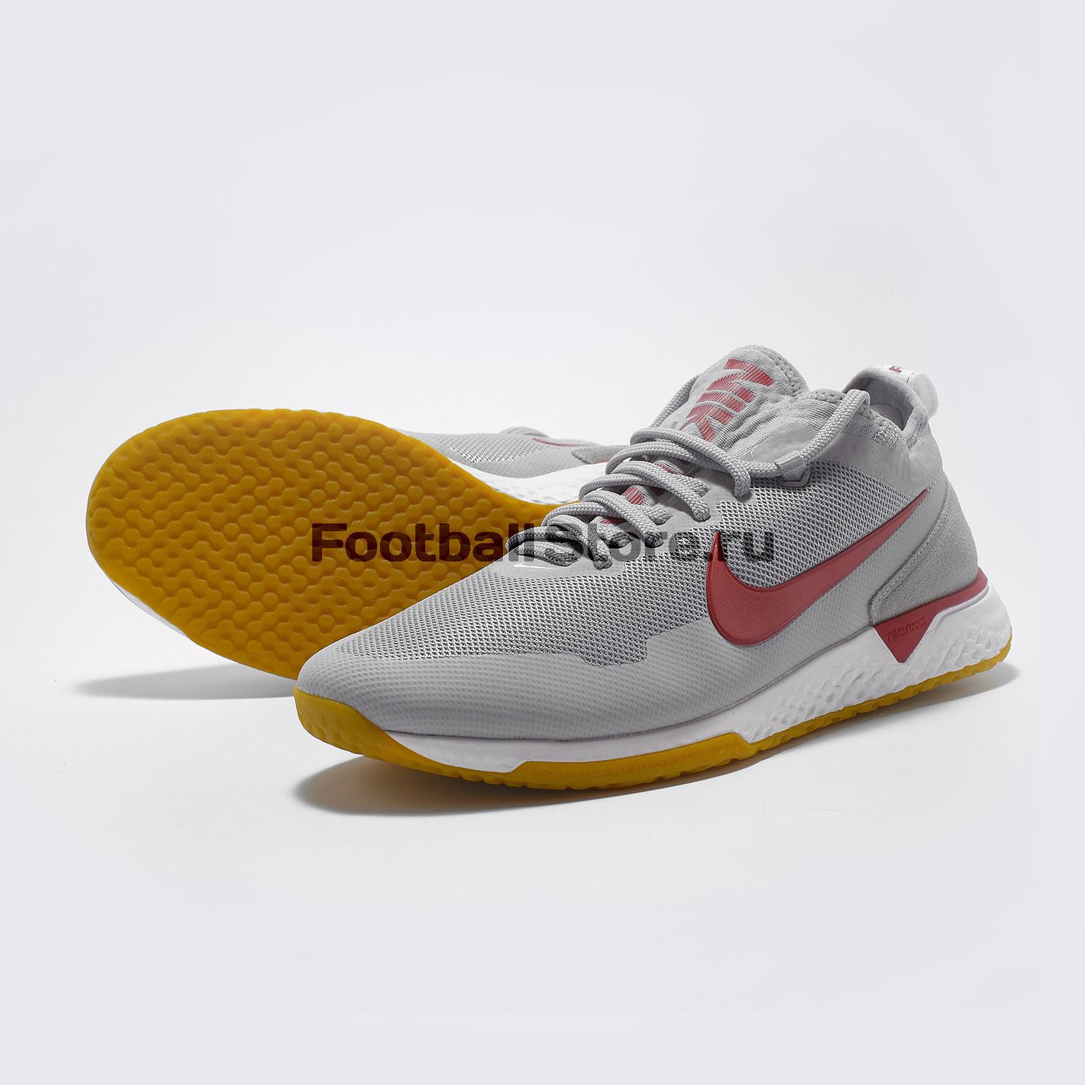 f39b733e Кроссовки Nike F.C. AQ3619-061