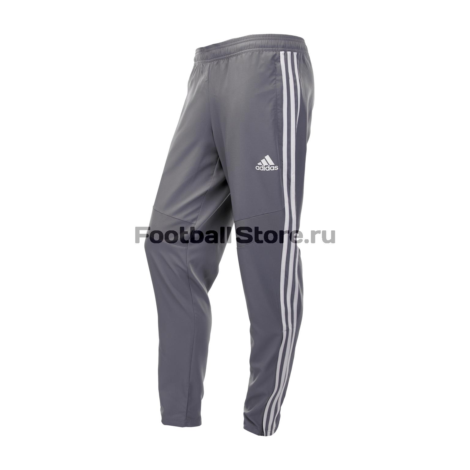 Брюки тренировочные Adidas Tiro19 Woven Pant DW4752 цена