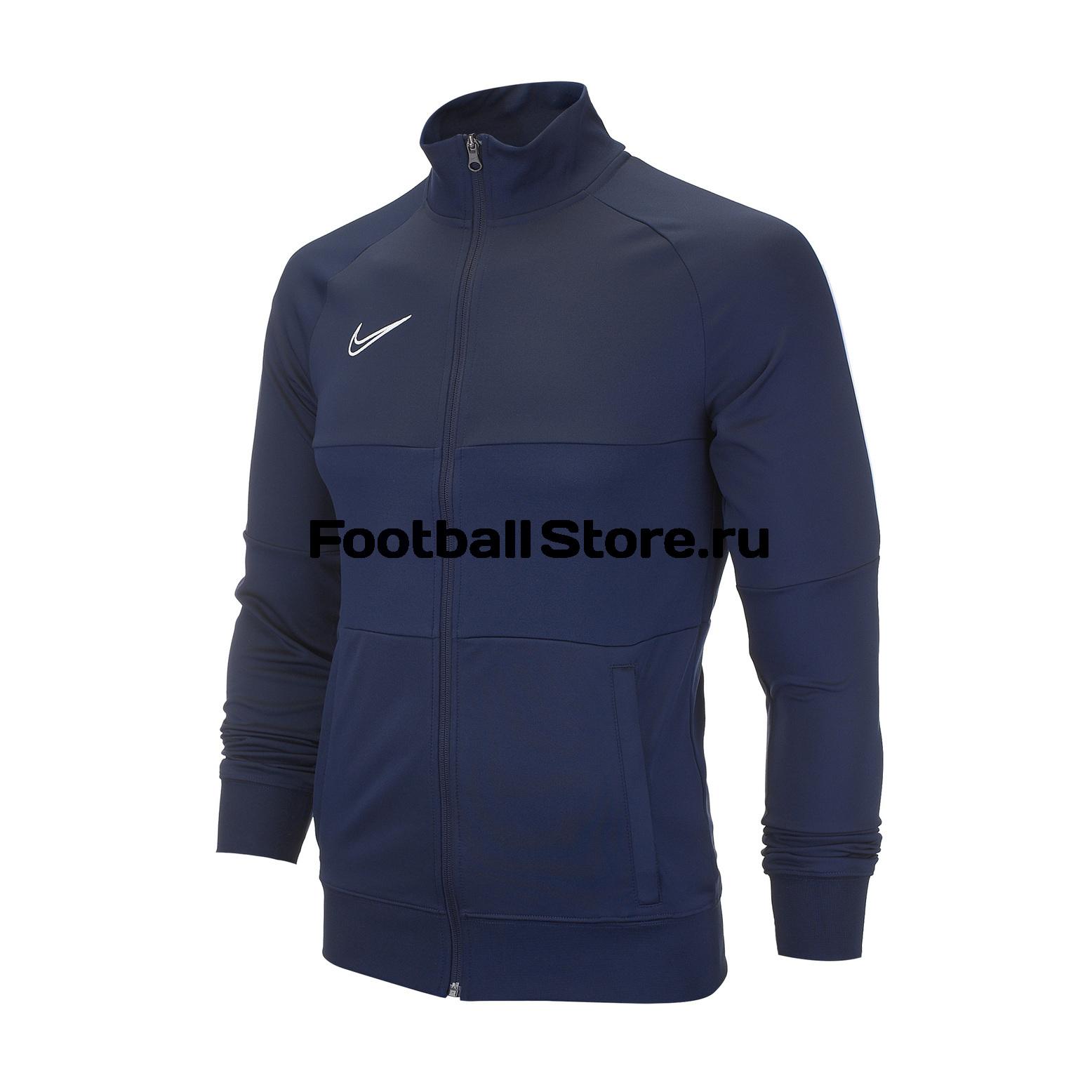 Олимпийка Nike Dry Academy19 TRK JKT AJ9180-451 цена