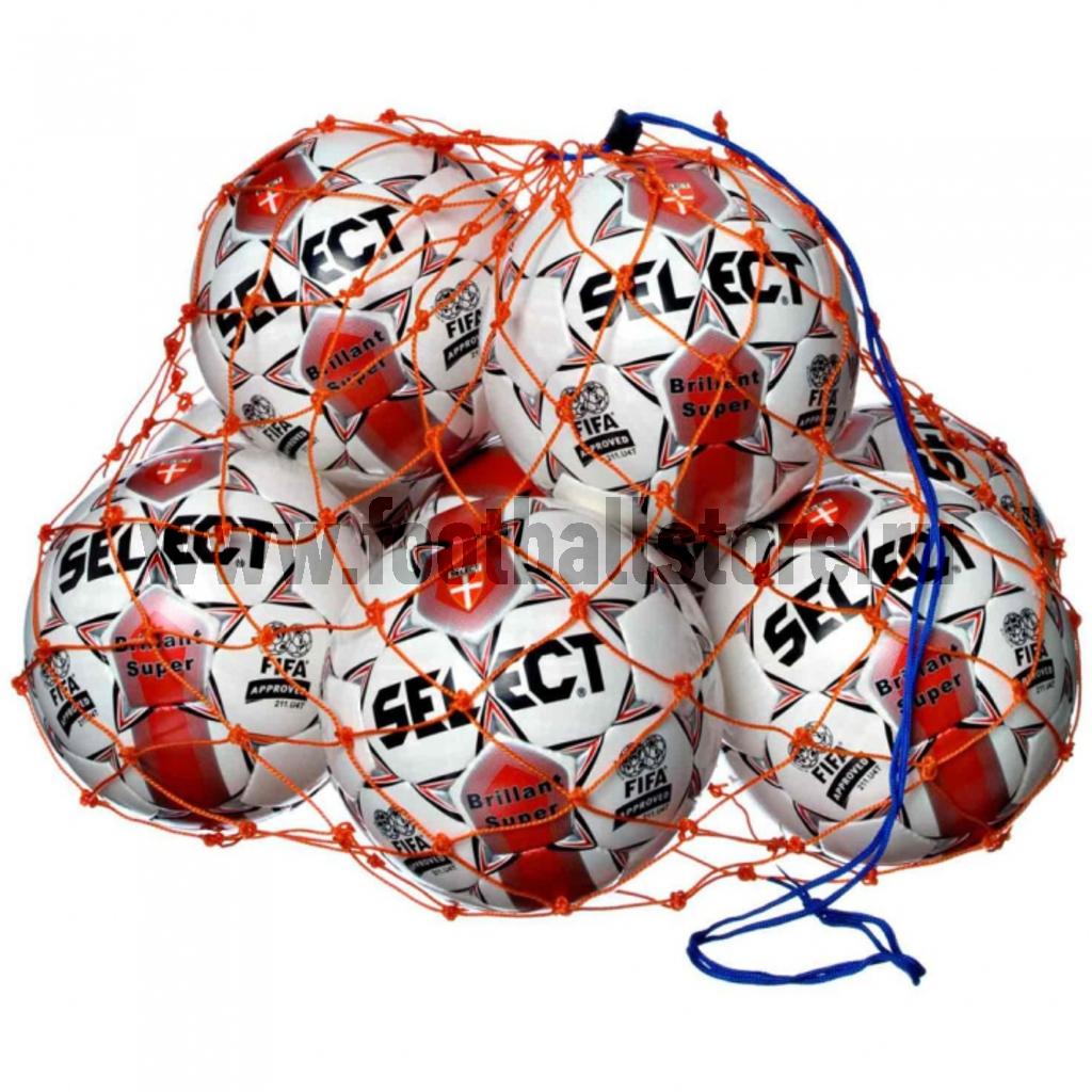 Сетка для Мячей Select 804006-002