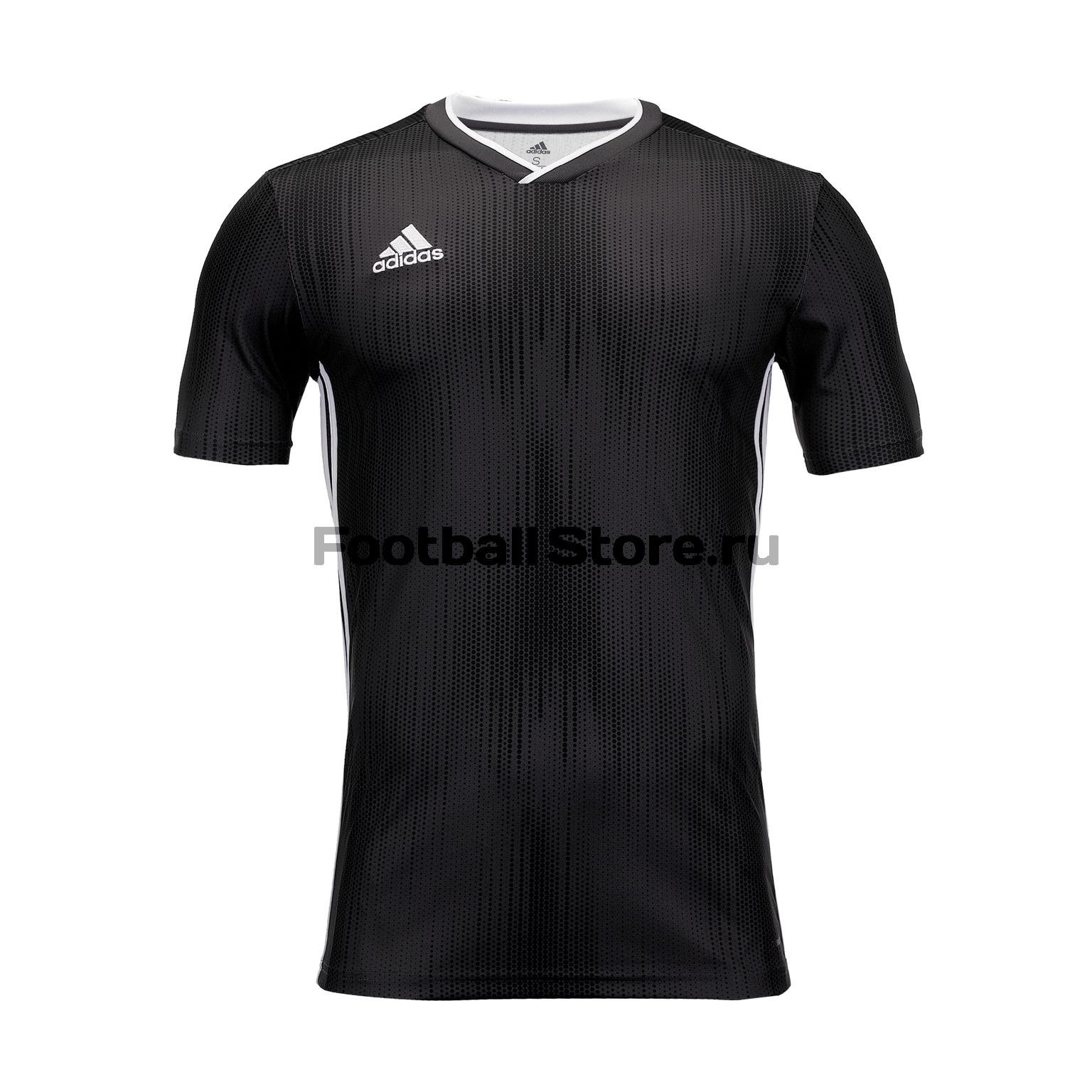 Футболка игровая Adidas Tiro19 JSY DP3534