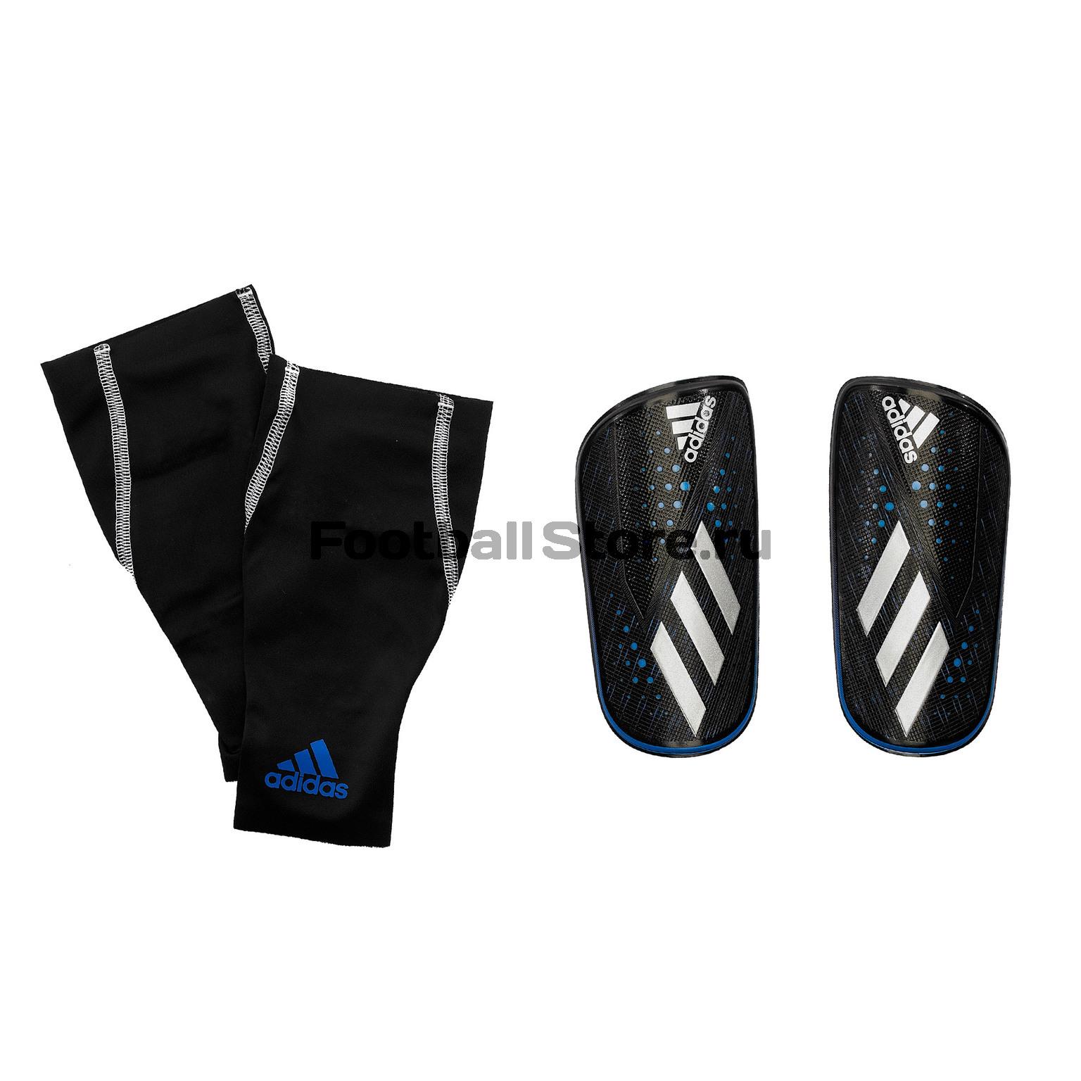 Щитки Adidas X Foil DN8622