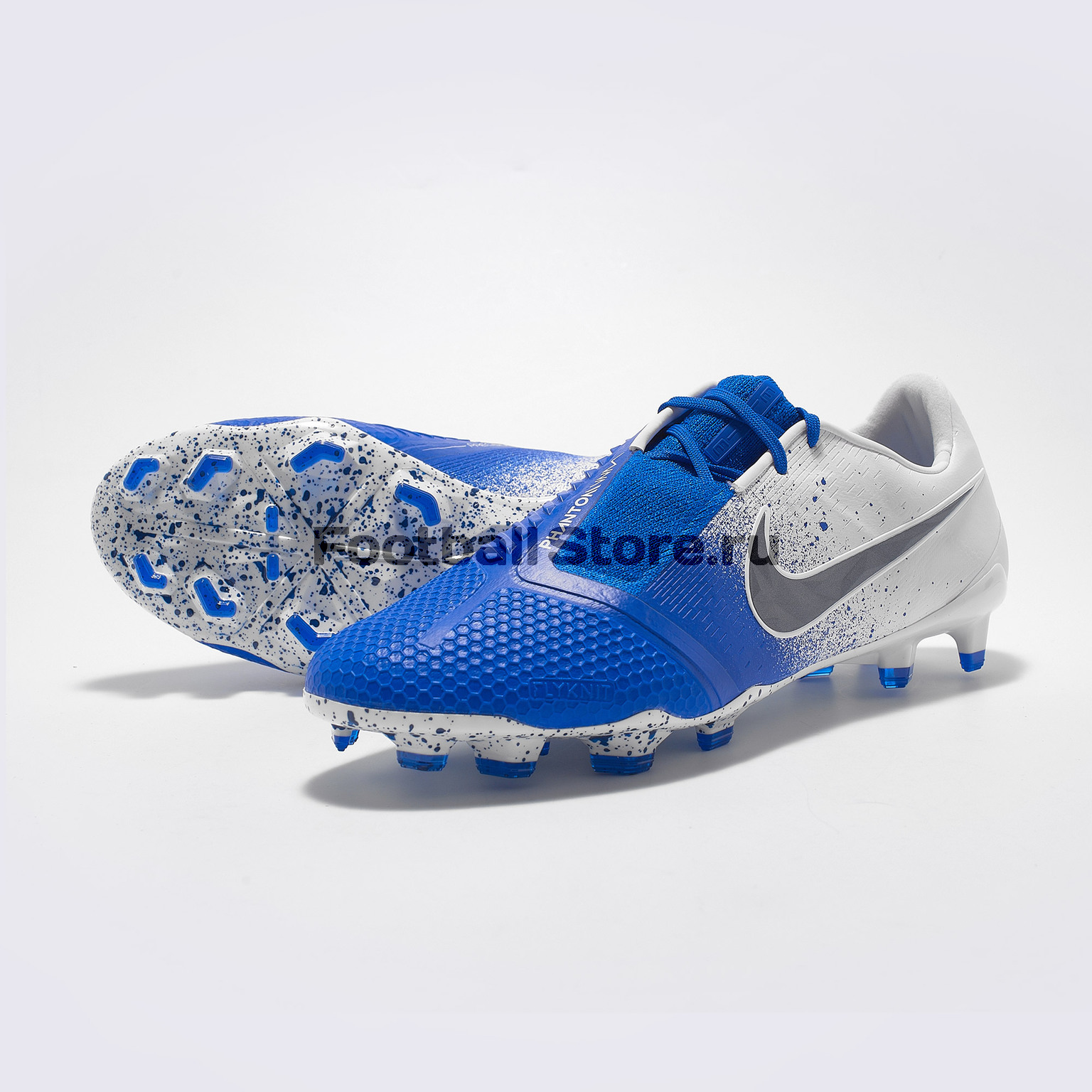Бутсы Nike Phantom Venom Elite FG AO7540-104