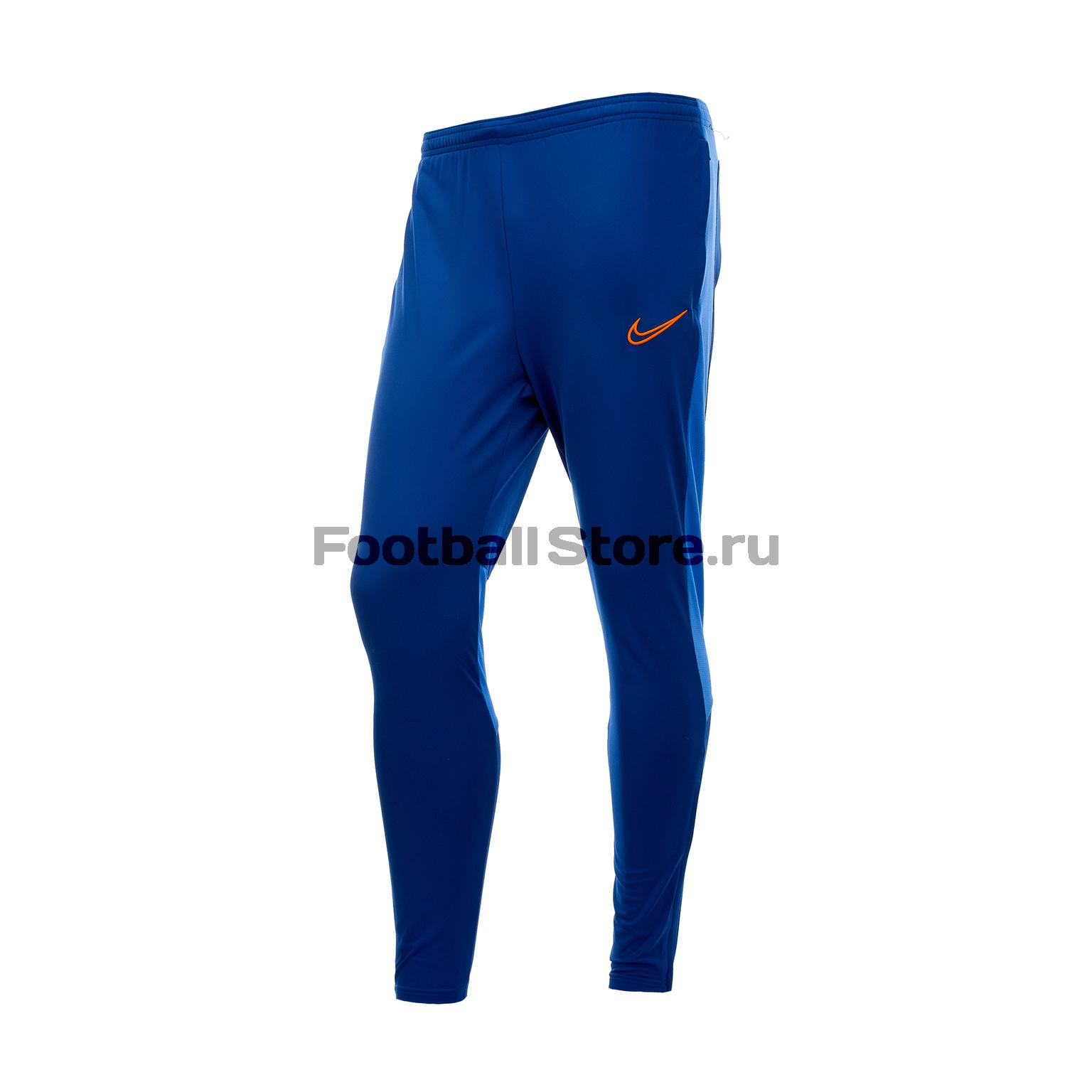 Брюки тренировочные Nike Dry Academy Pant SMR AQ3717-438