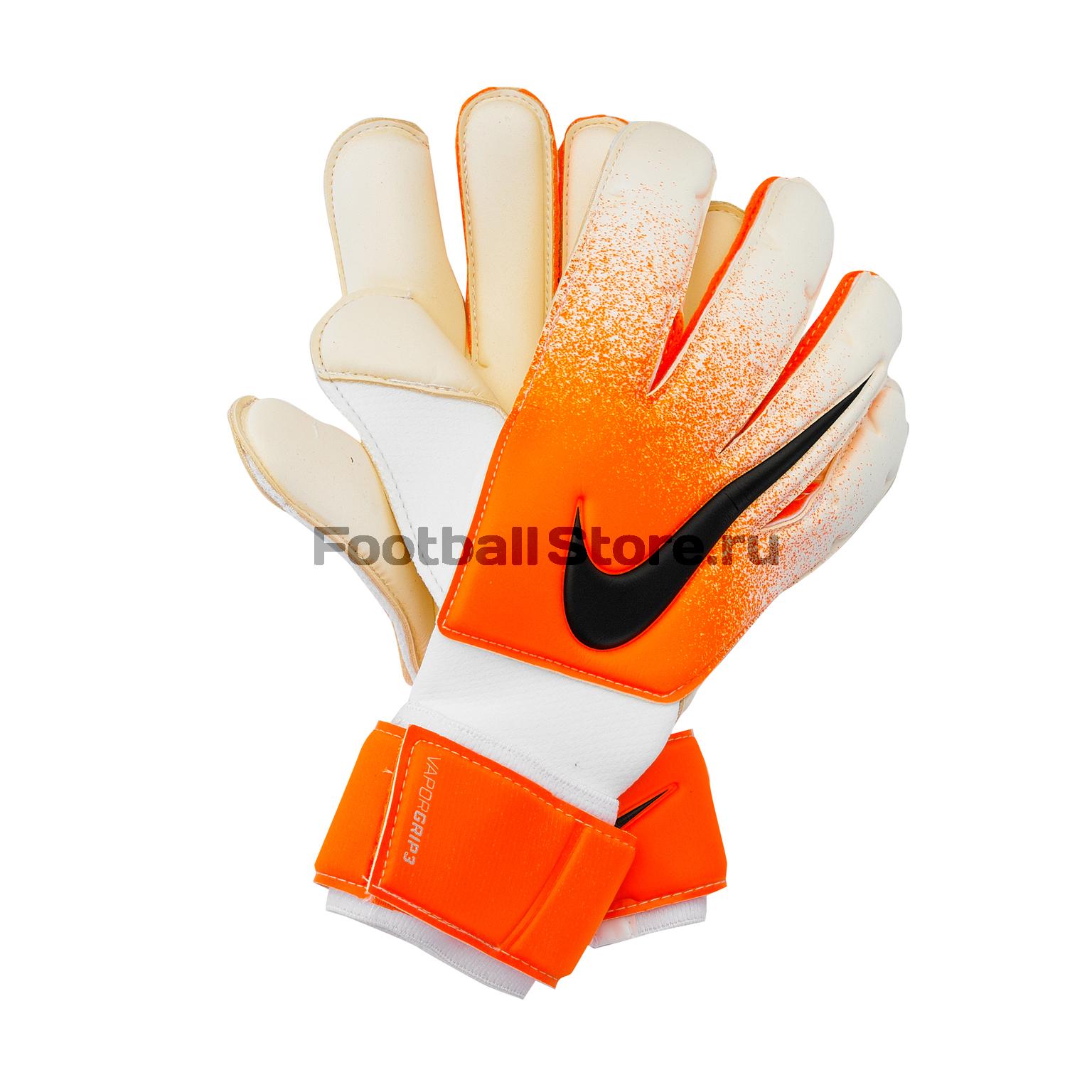 цена на Перчатки вратарские Nike Vapor Grip 3 GS3373-100