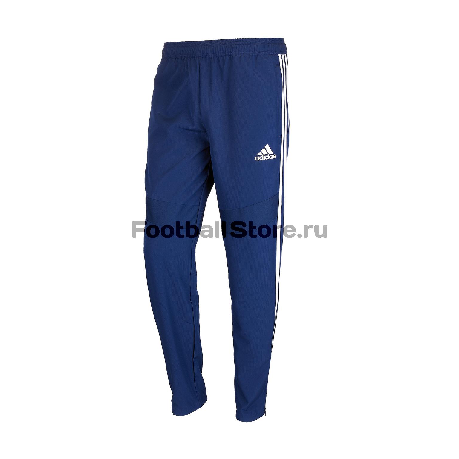 Брюки подростковые Adidas Tiro19 Woven Pant DT5781 цена