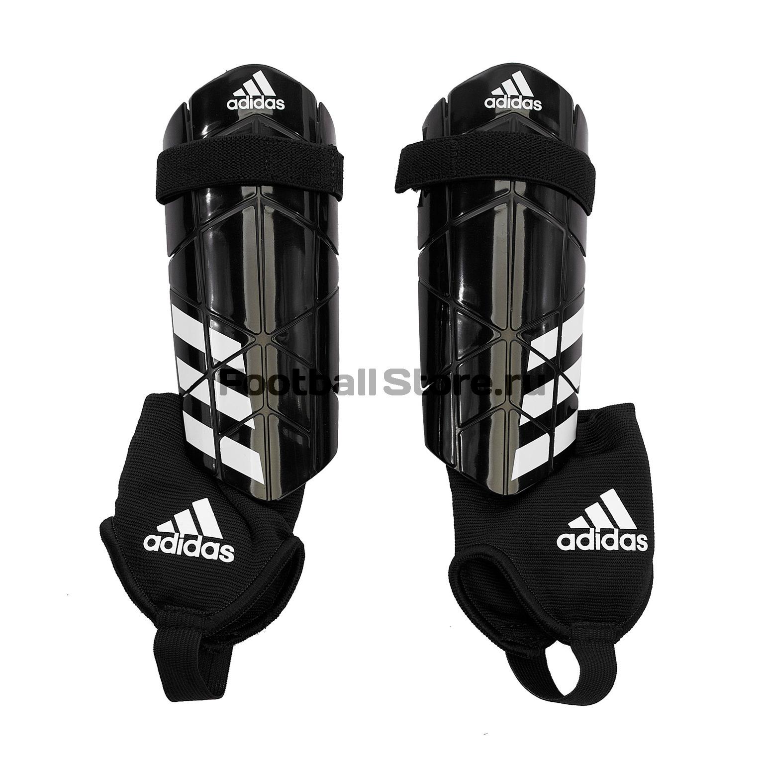 Щитки Adidas Ever Reflex CW5581 щитки adidas evertomic cw5565 черный размер m
