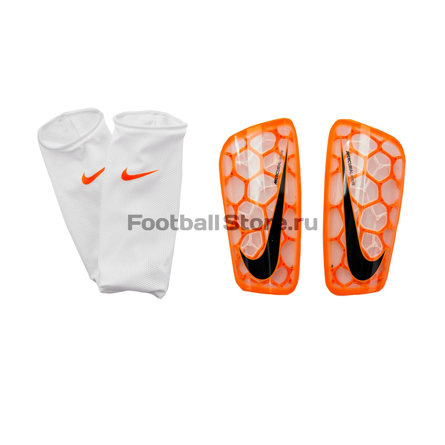 Щитки Nike Mercurial Flylite GRD SP2121-809 nike nike fc zoom mercurial xi flyknit