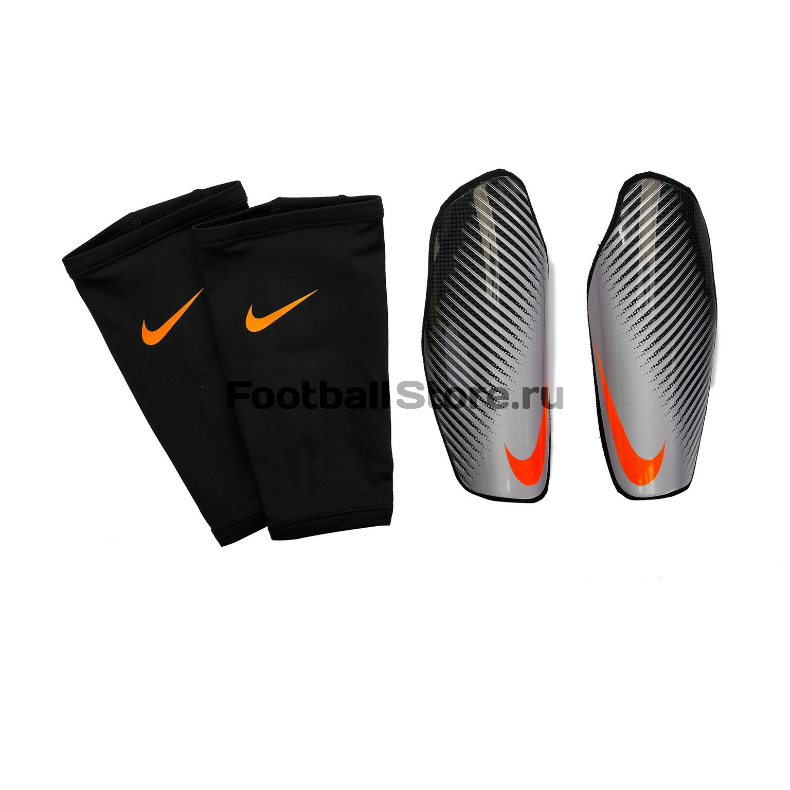 Щитки Nike Prestige Carbonite SP2108-040