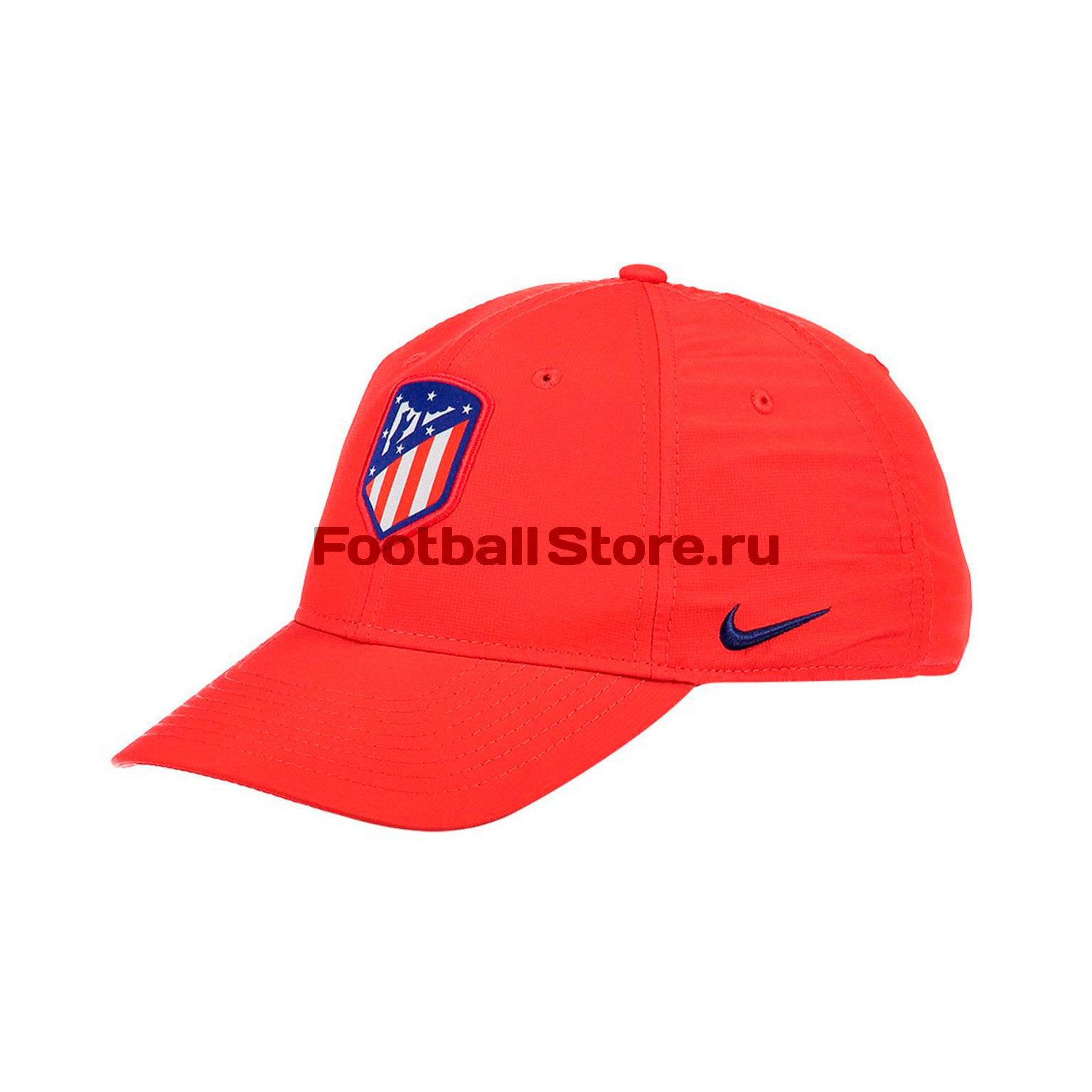 Бейсболка Nike Atletico Madrid Cap BV6414-611