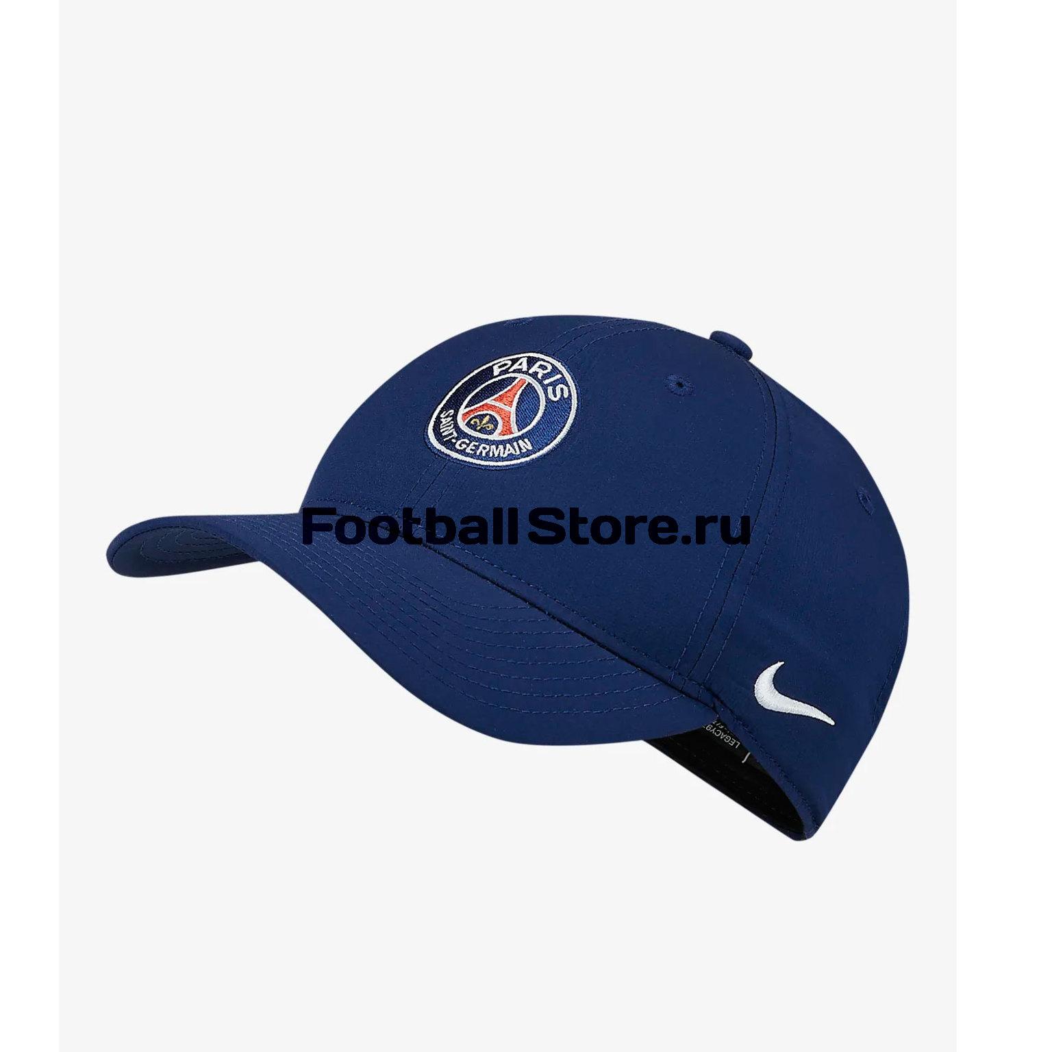 Бейсболка Nike PSG Dry Cap BV6425-492