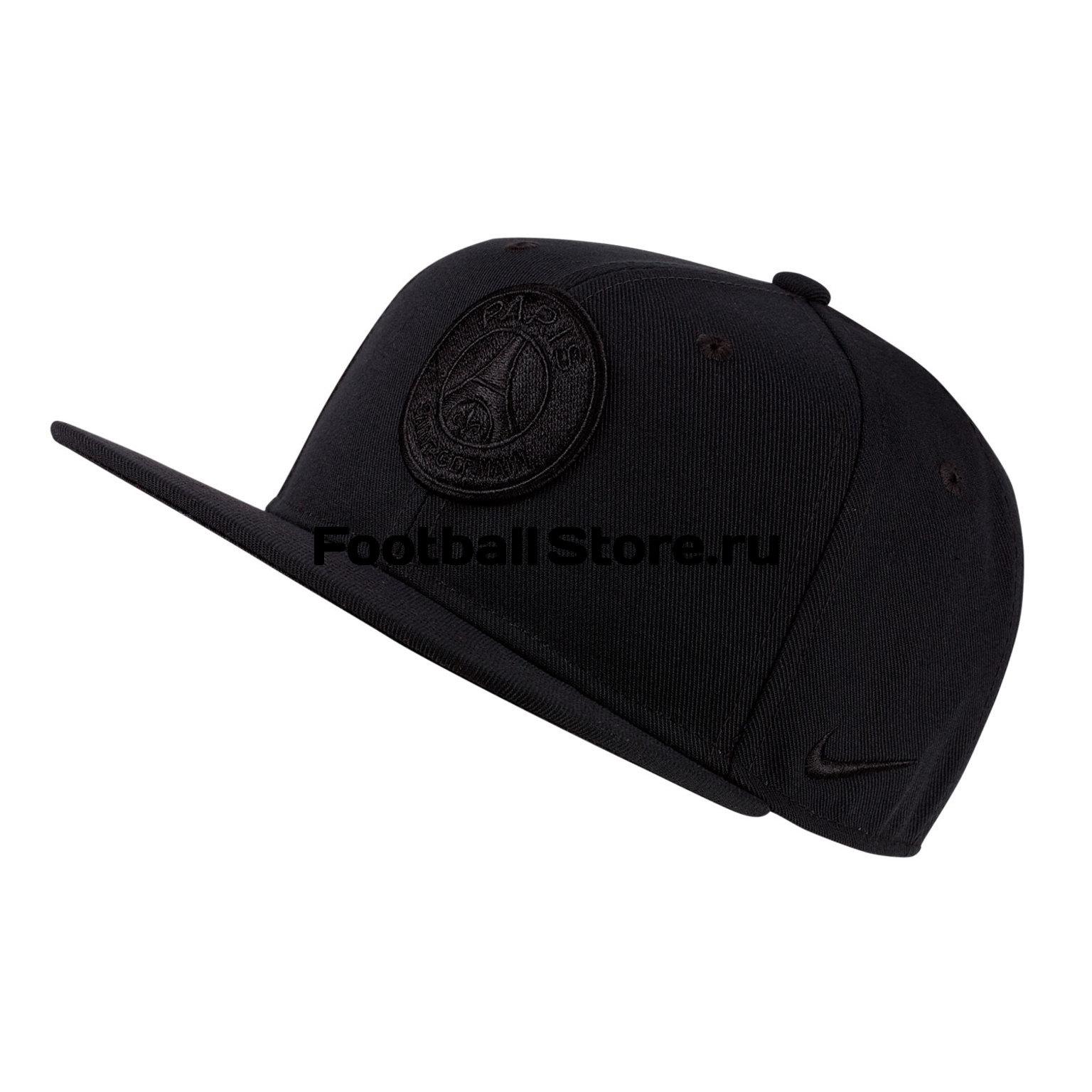 цены Бейсболка детская Nike PSG Cap BV4300-010