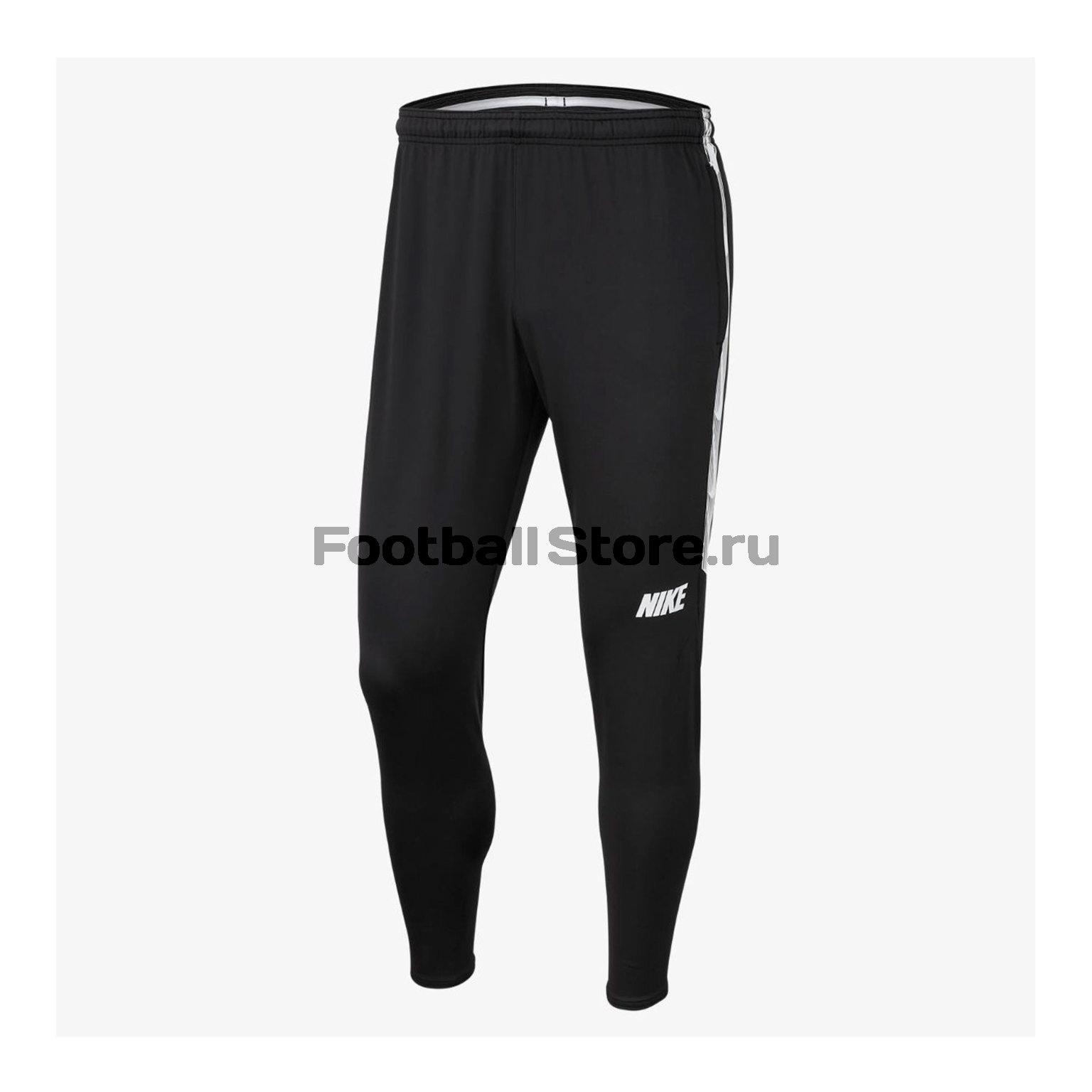 Брюки тренировочные Nike Dry Squad Pant BQ3774-011