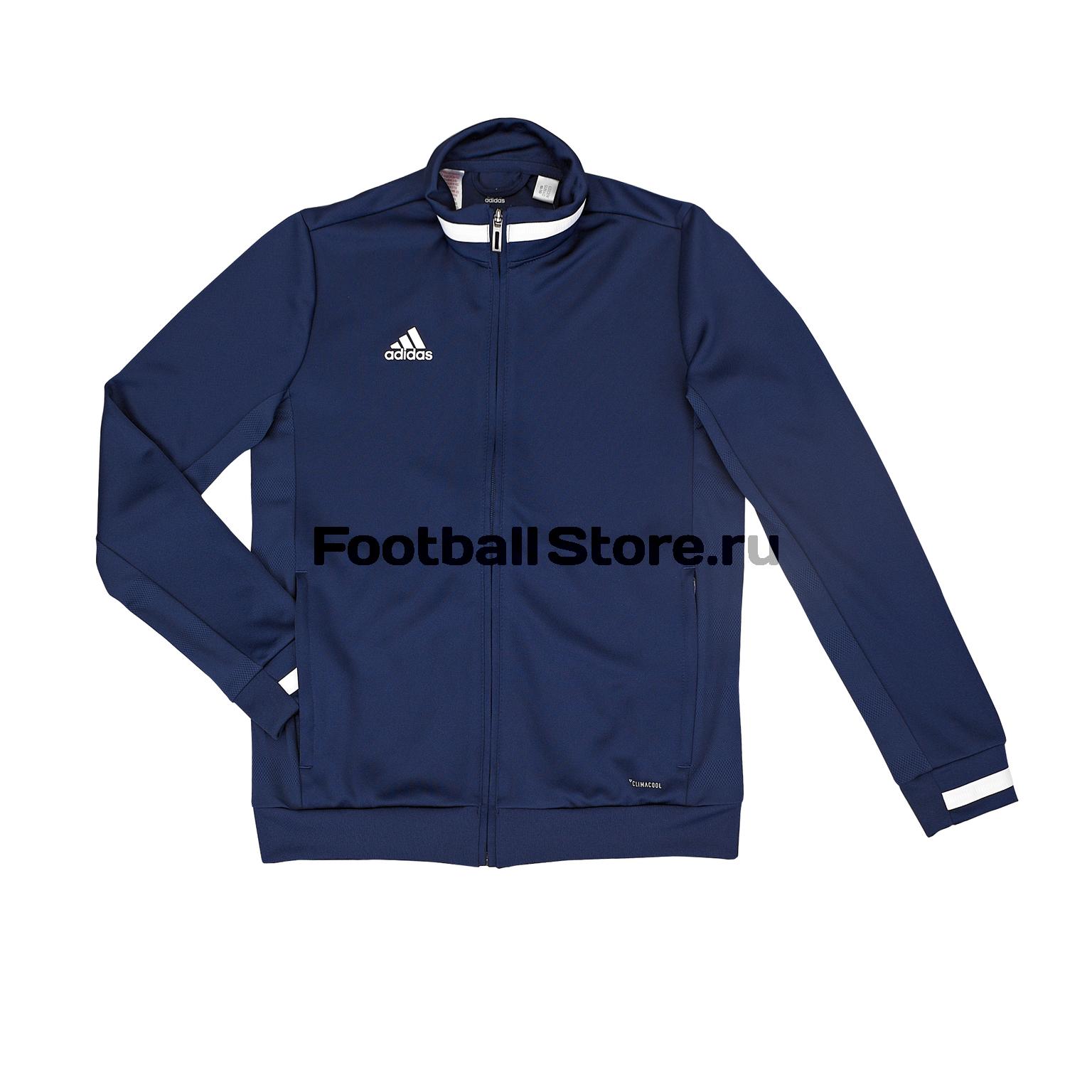 Ветровка подростковая Adidas T19 Jacket DY8815