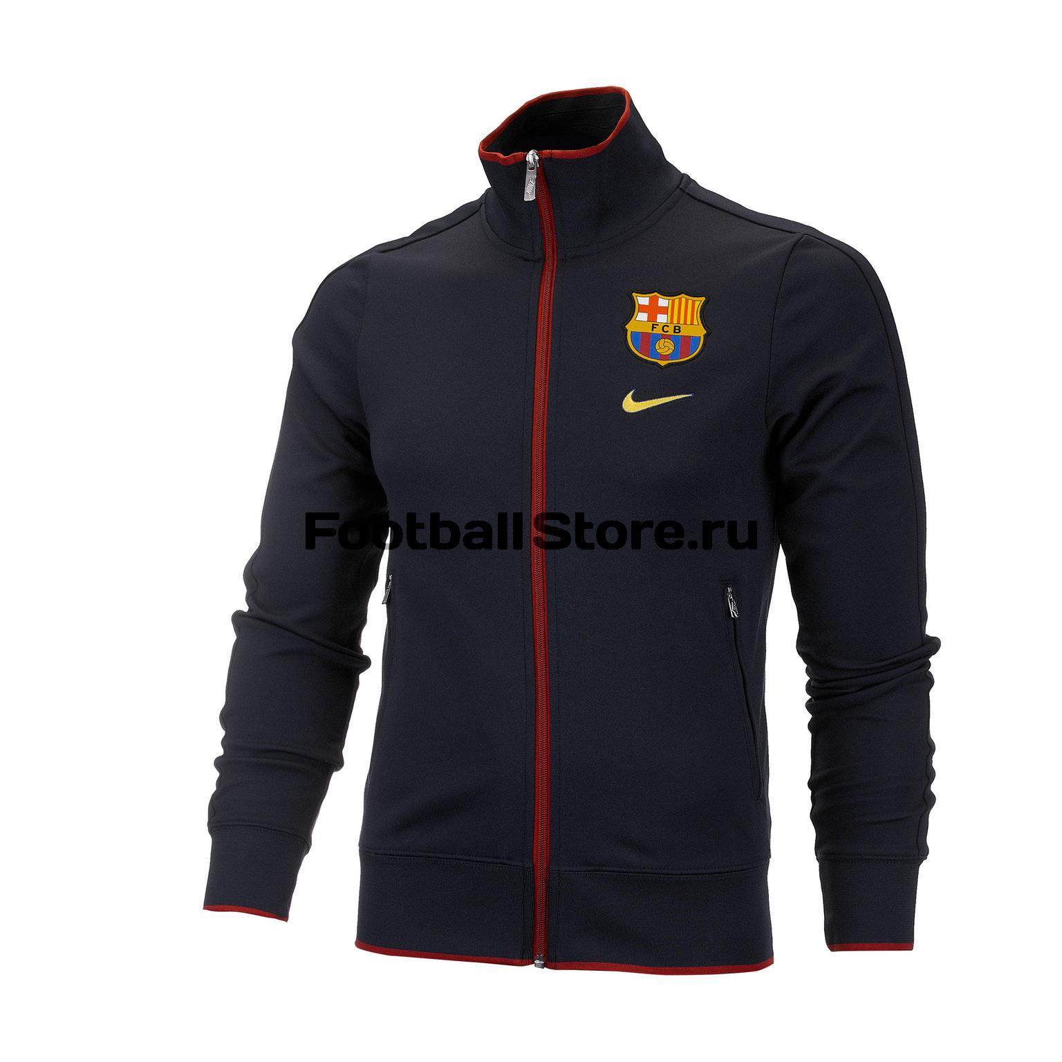 Куртка Nike Barcelona N98 Clasico AR8617-451 цена