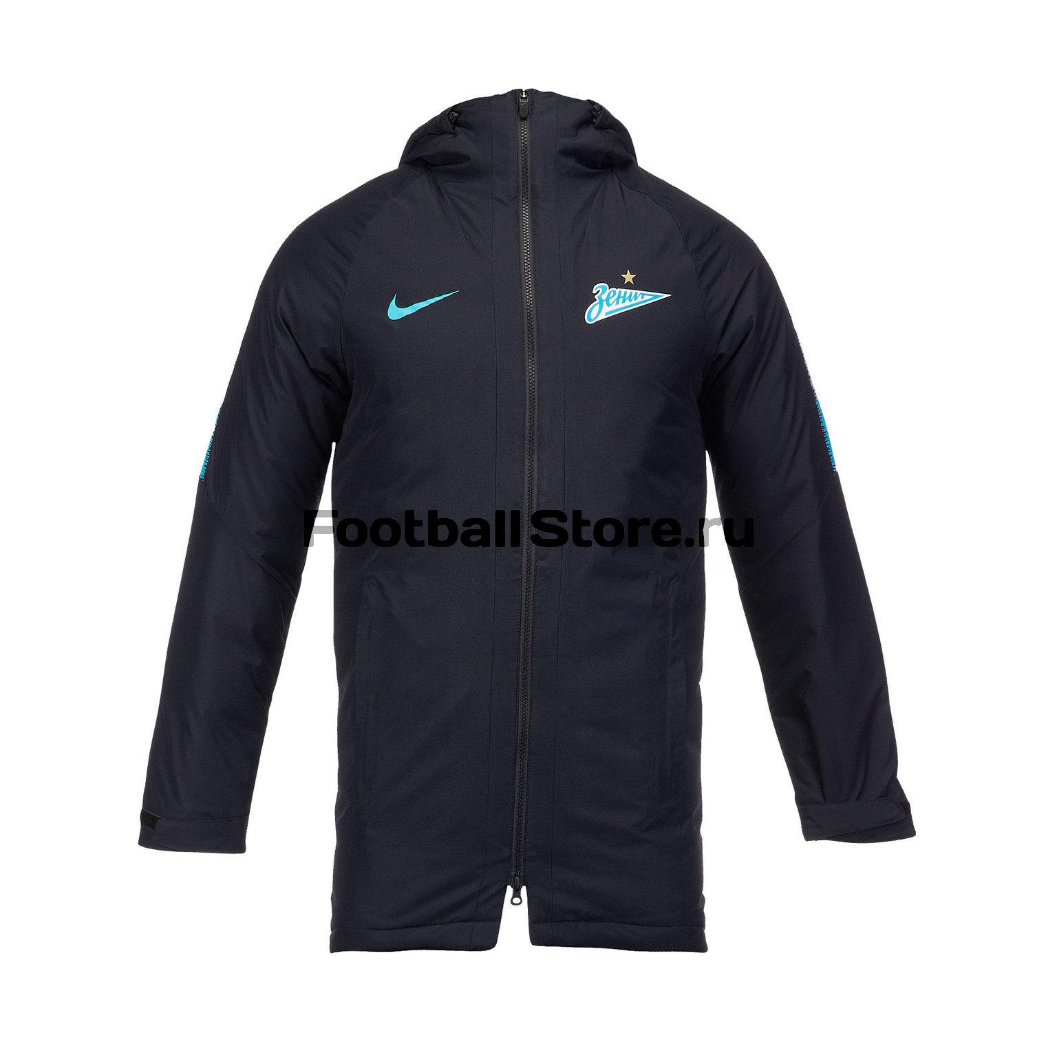 Куртка зимняя Nike Zenit 2018/19