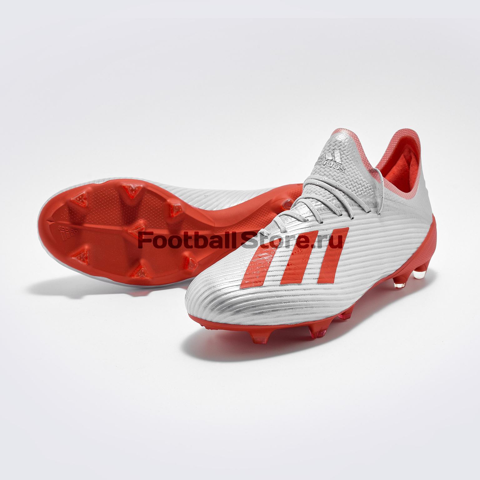 Бутсы Adidas X 19.1 FG F35315