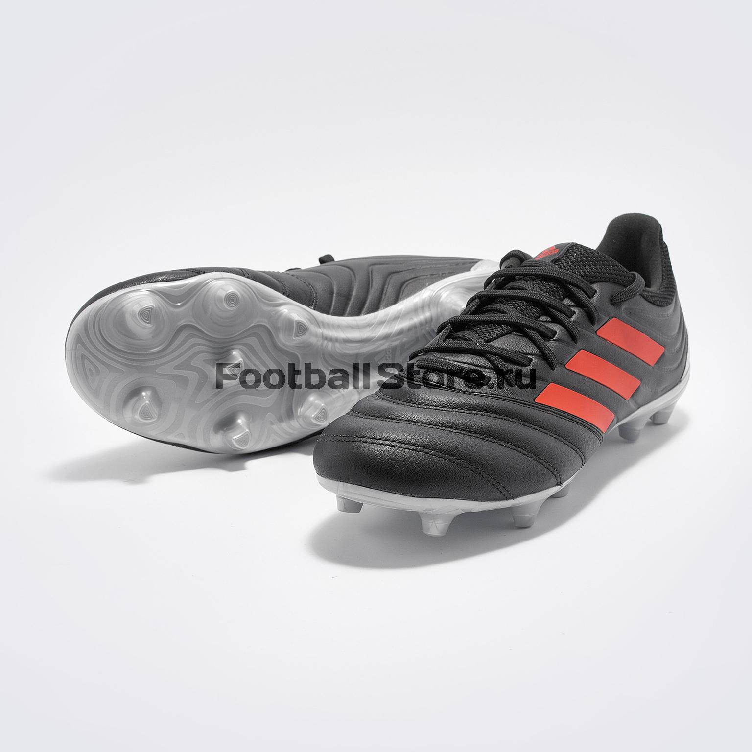 Бутсы Adidas Copa 19.3 FG F35494