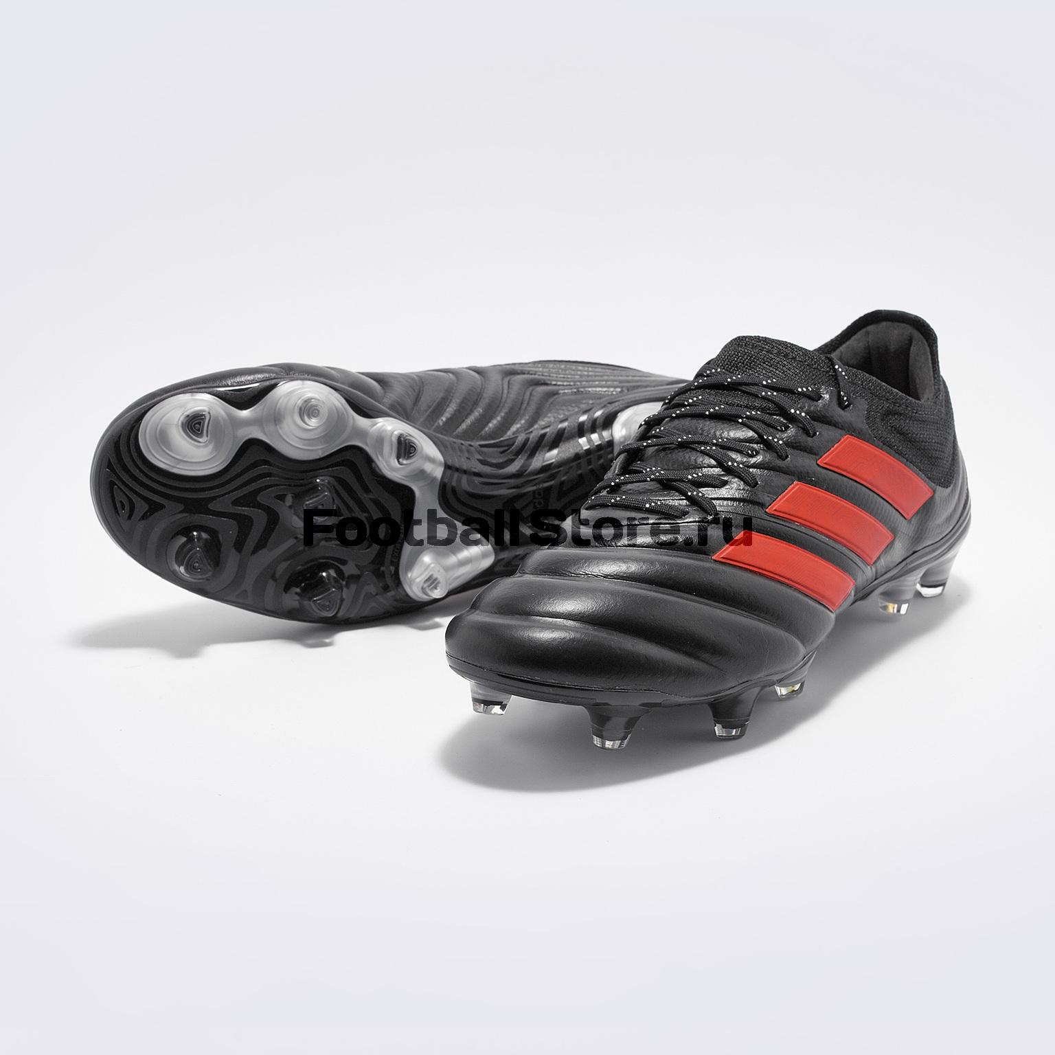 Бутсы Adidas Copa 19.1 FG F35518