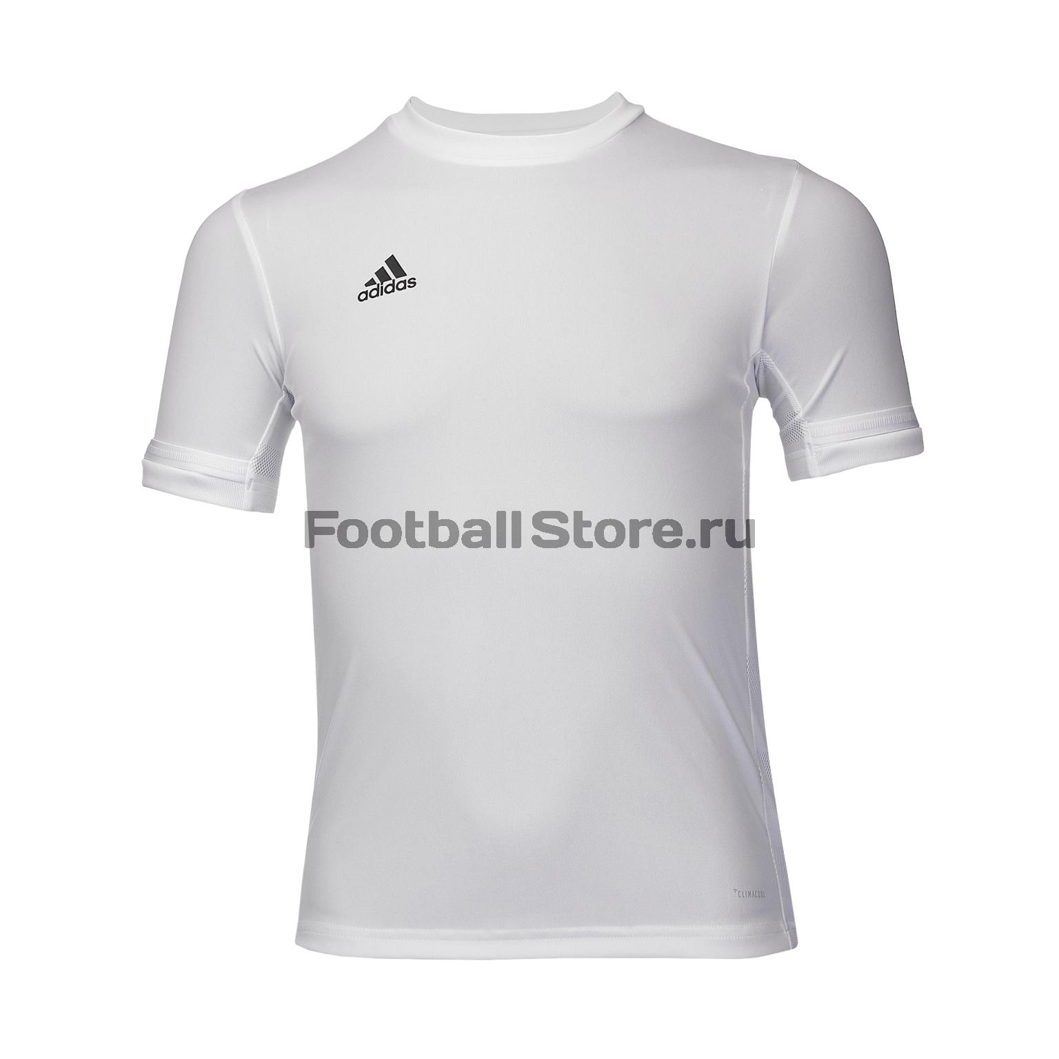 Футболка тренировочная подростковая Adidas T19 SS DW6885