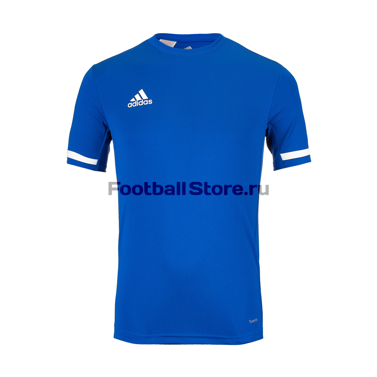 Футболка тренировочная подростковая Adidas T19 SS DY8843