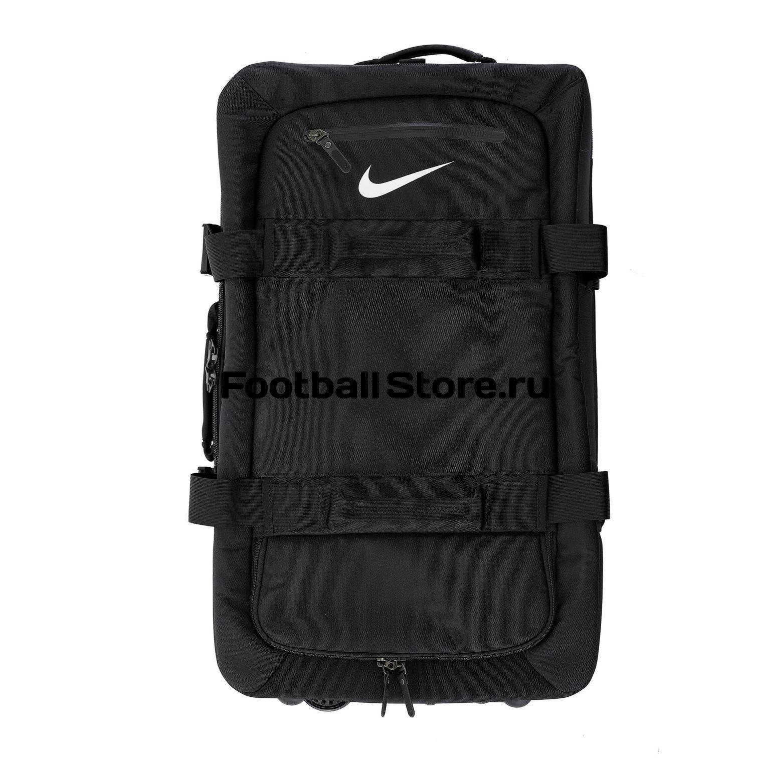 Сумка-чемодан Nike Medium Roller PBZ279-001
