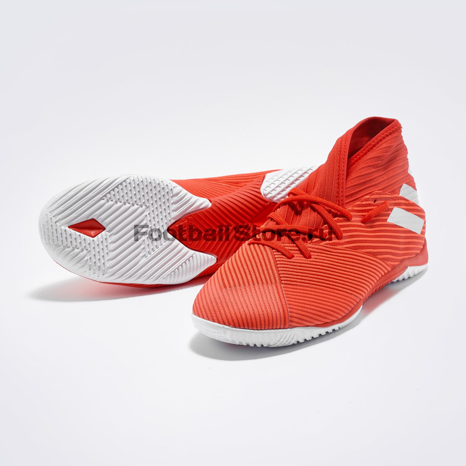 цена на Футзалки Adidas Nemeziz 19.3 IN F34412