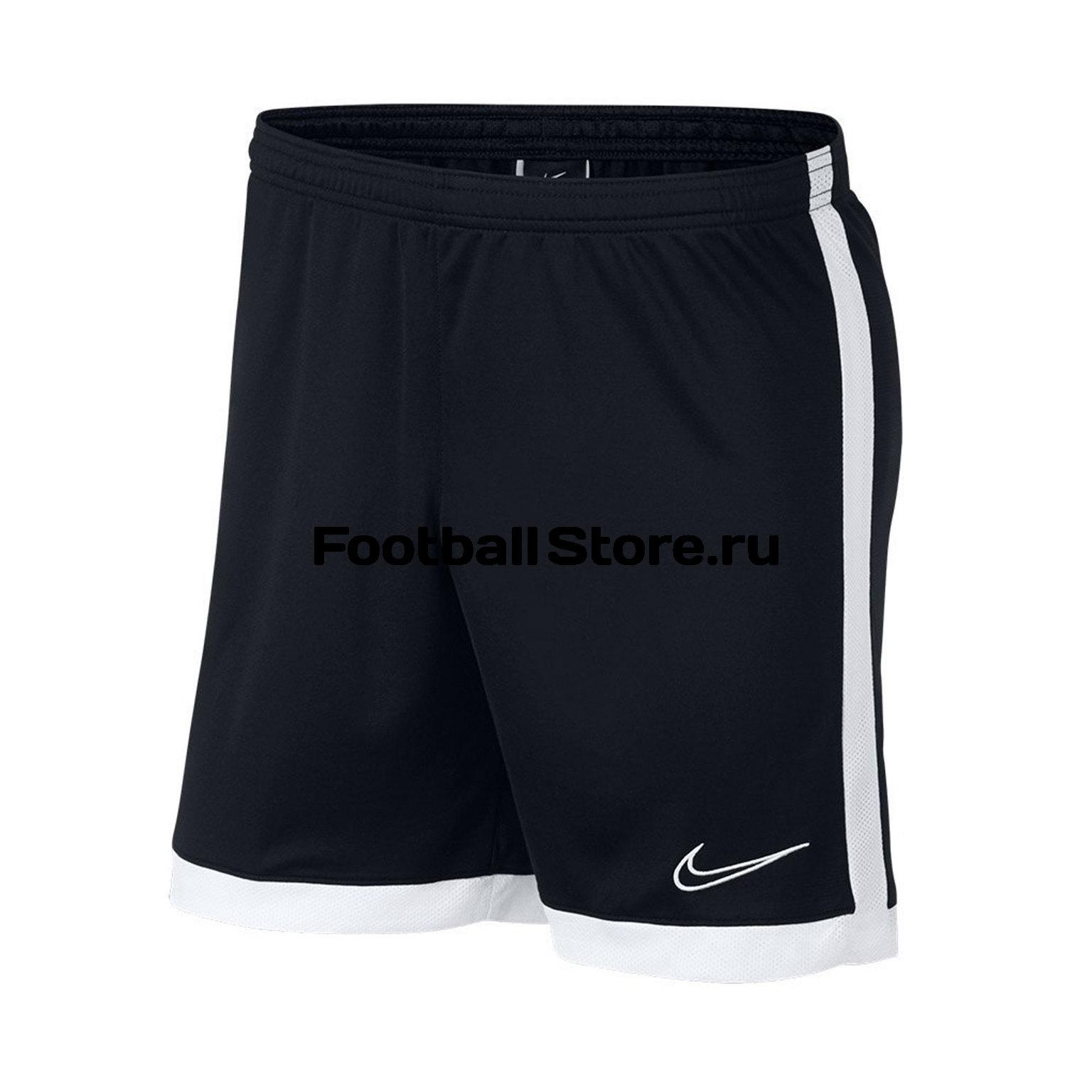 Шорты тренировочные Nike Dry Academy Short AJ9994-010