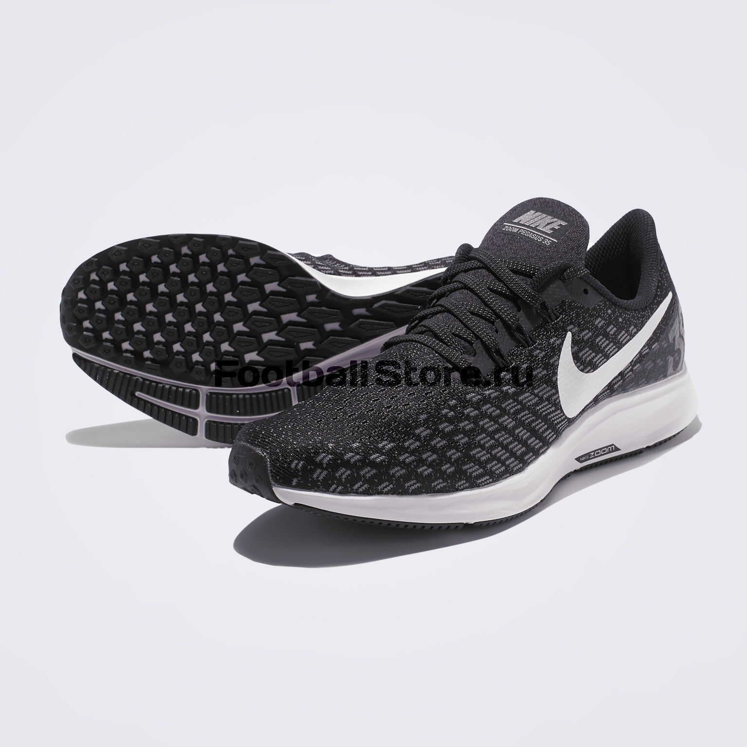 Кроссовки Nike Air Zoom Pegasus 35 942851-001 цена