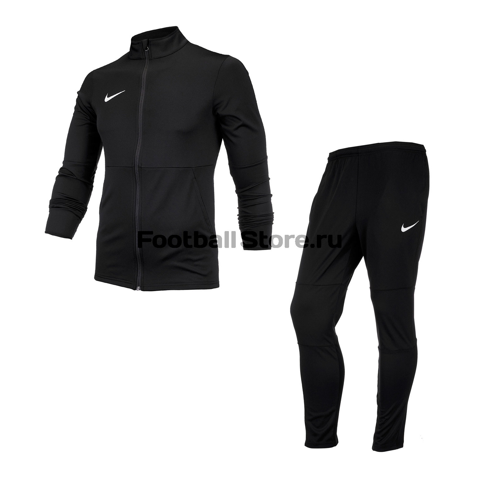 Костюм спортивный Nike Dry Park18 AQ5065-010